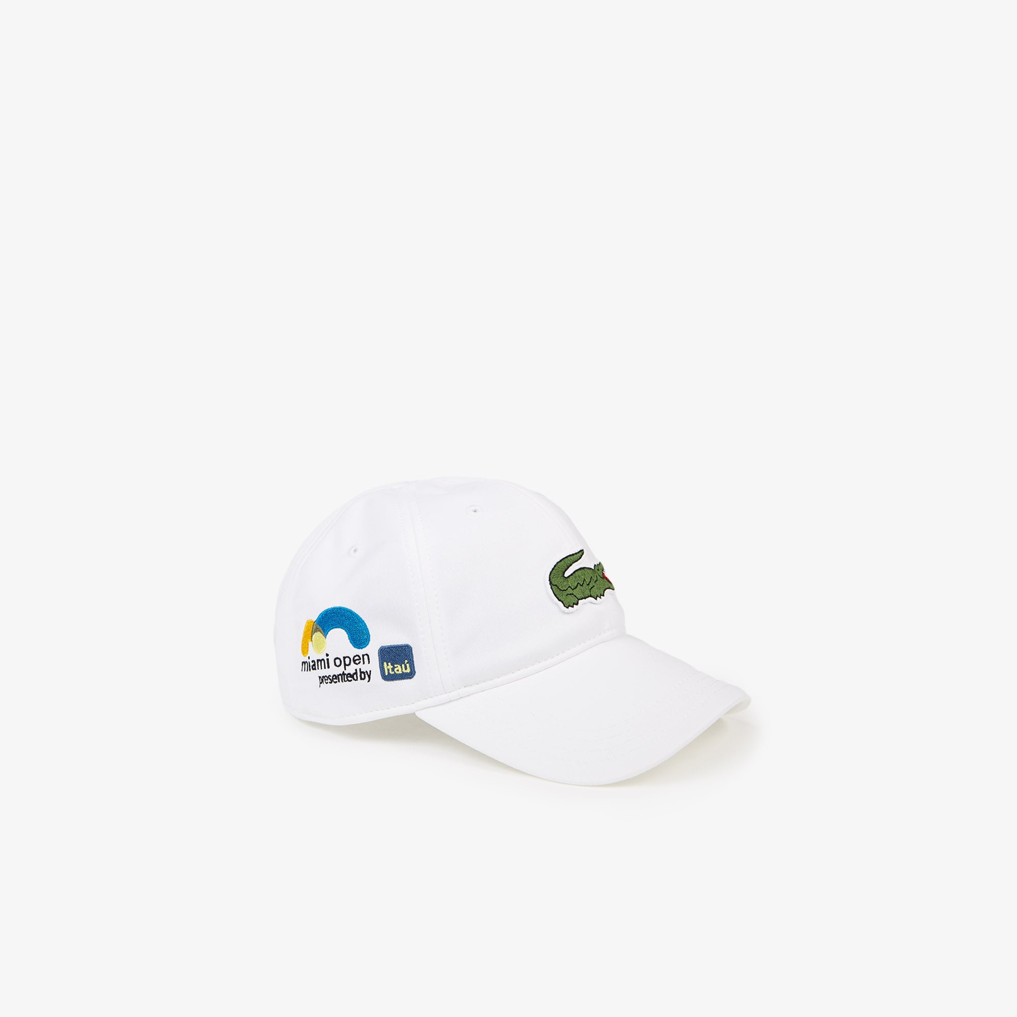 a6568f151b3 ... Hat With Cord.  75.00. Miami Open Collection