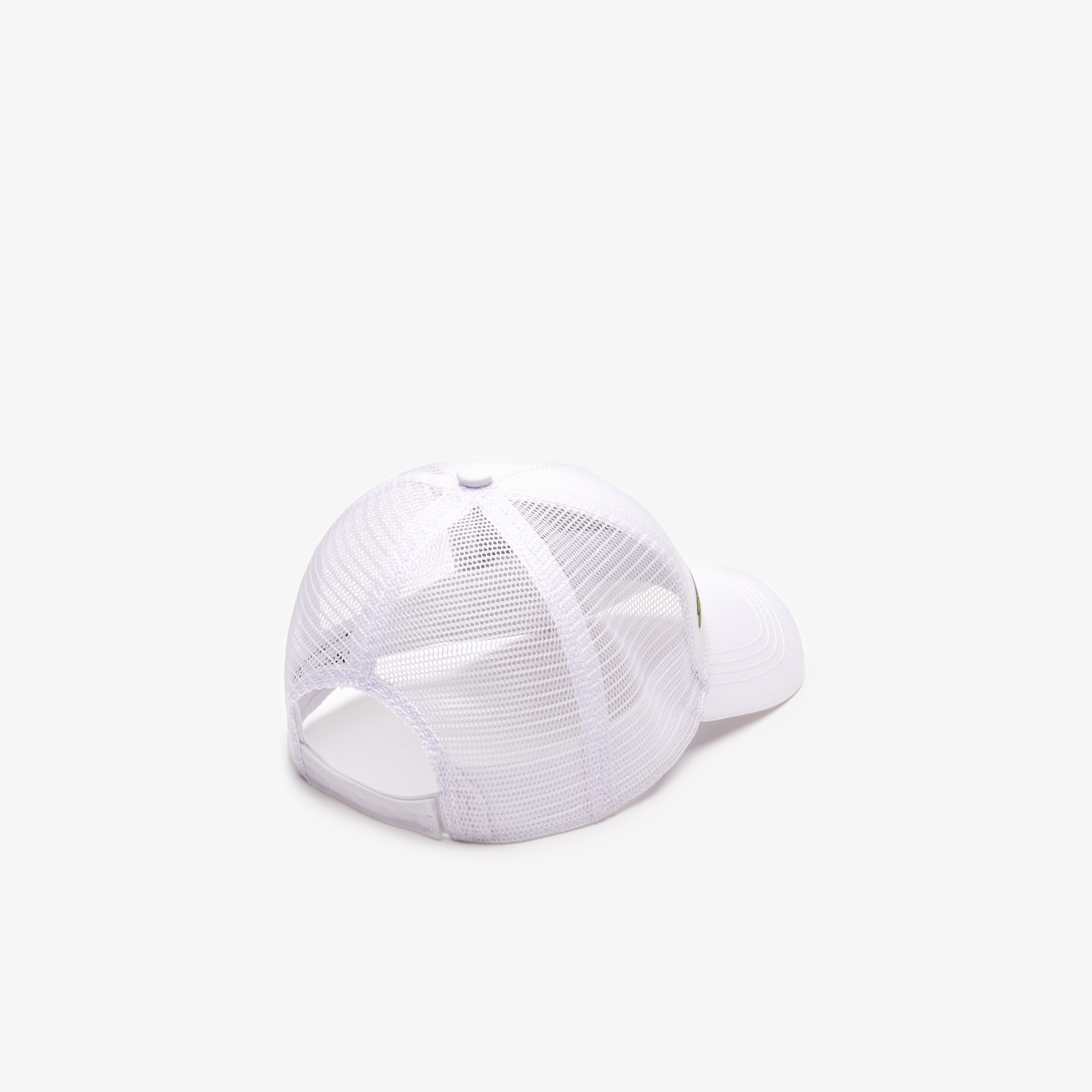 Men's SPORT Mesh Panel Cotton Cap