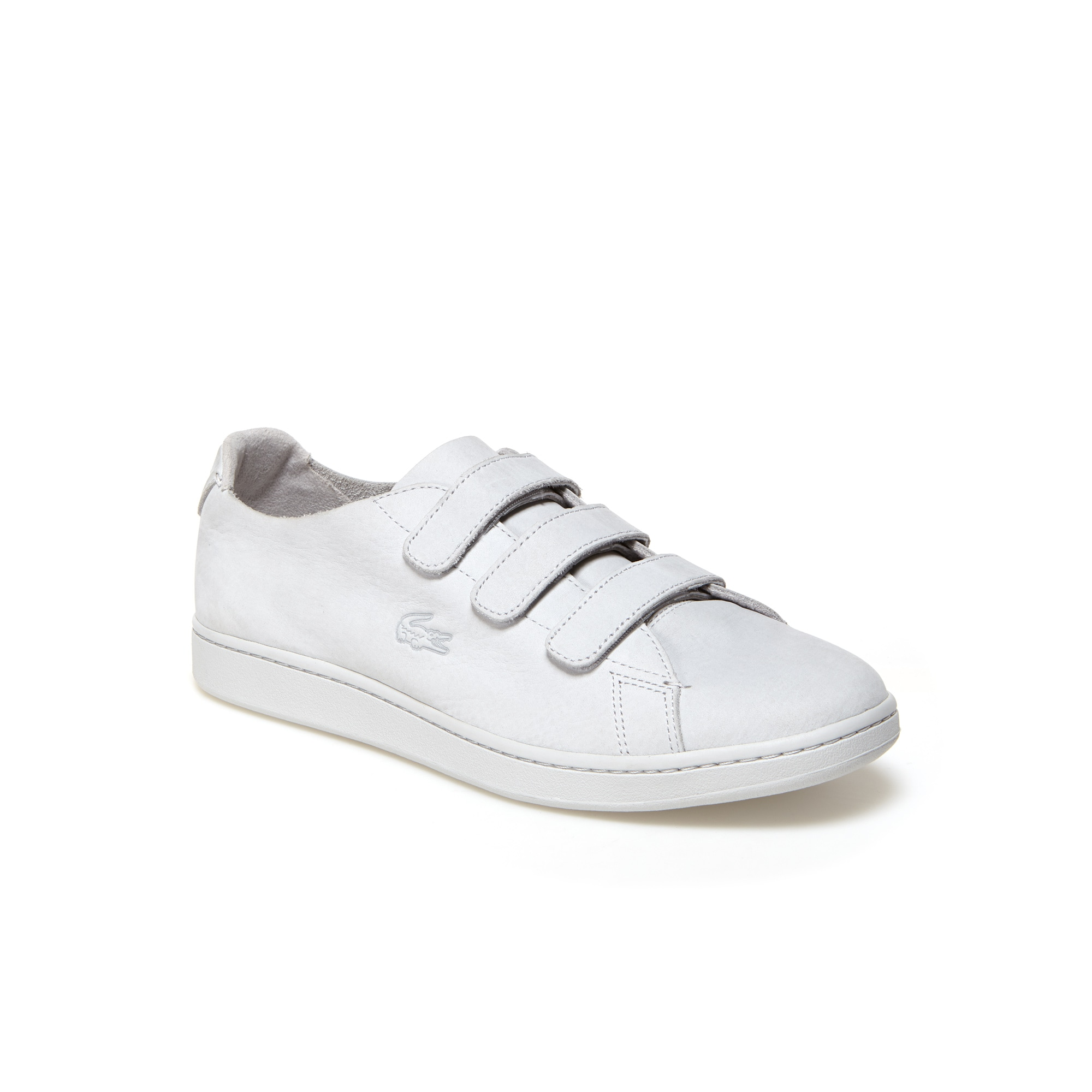 Men's Carnaby Strap Leather Sneakers