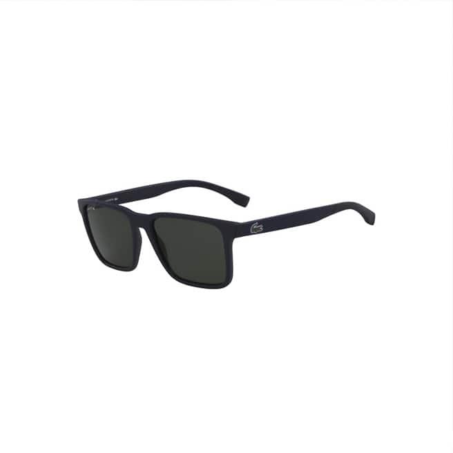 Men's Plastic Square L.12.12 Sunglasses