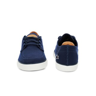 Men's Esparre Canvas Deck Shoes