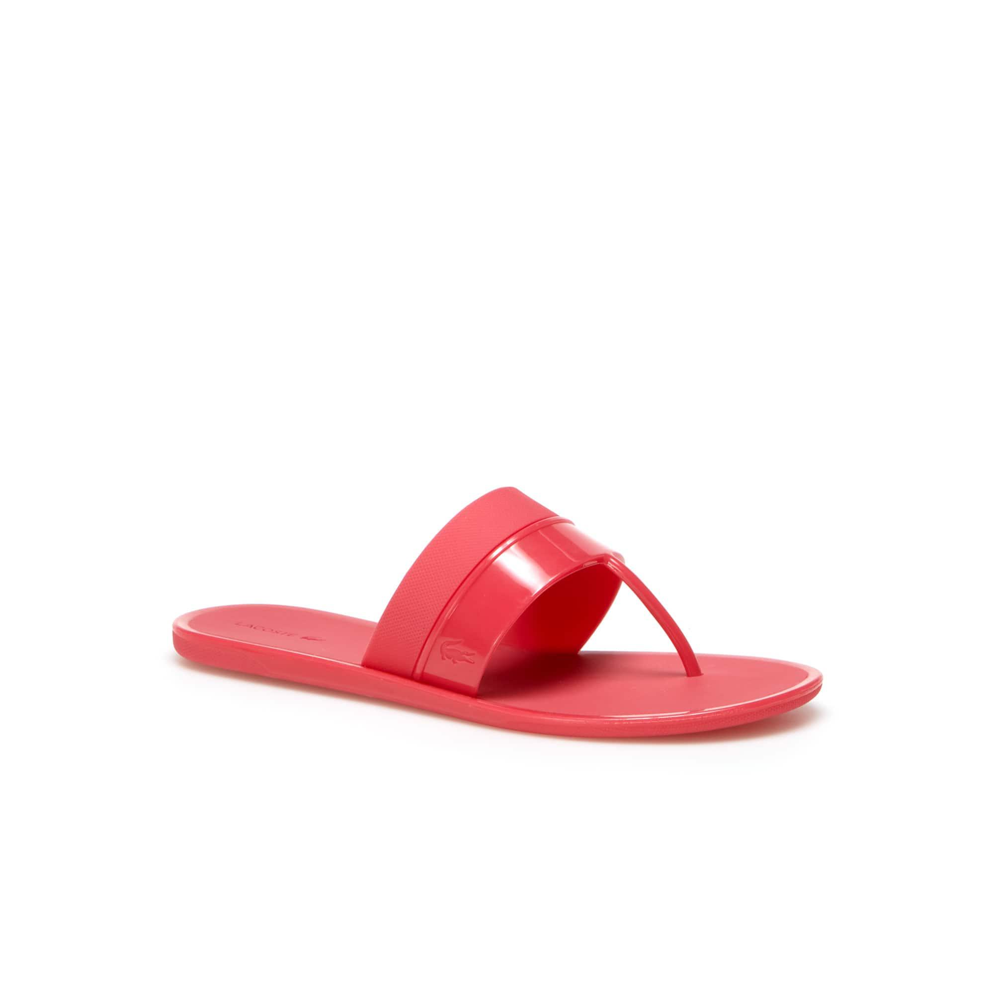 Women's Promenade Bi-Material Flip-Flops