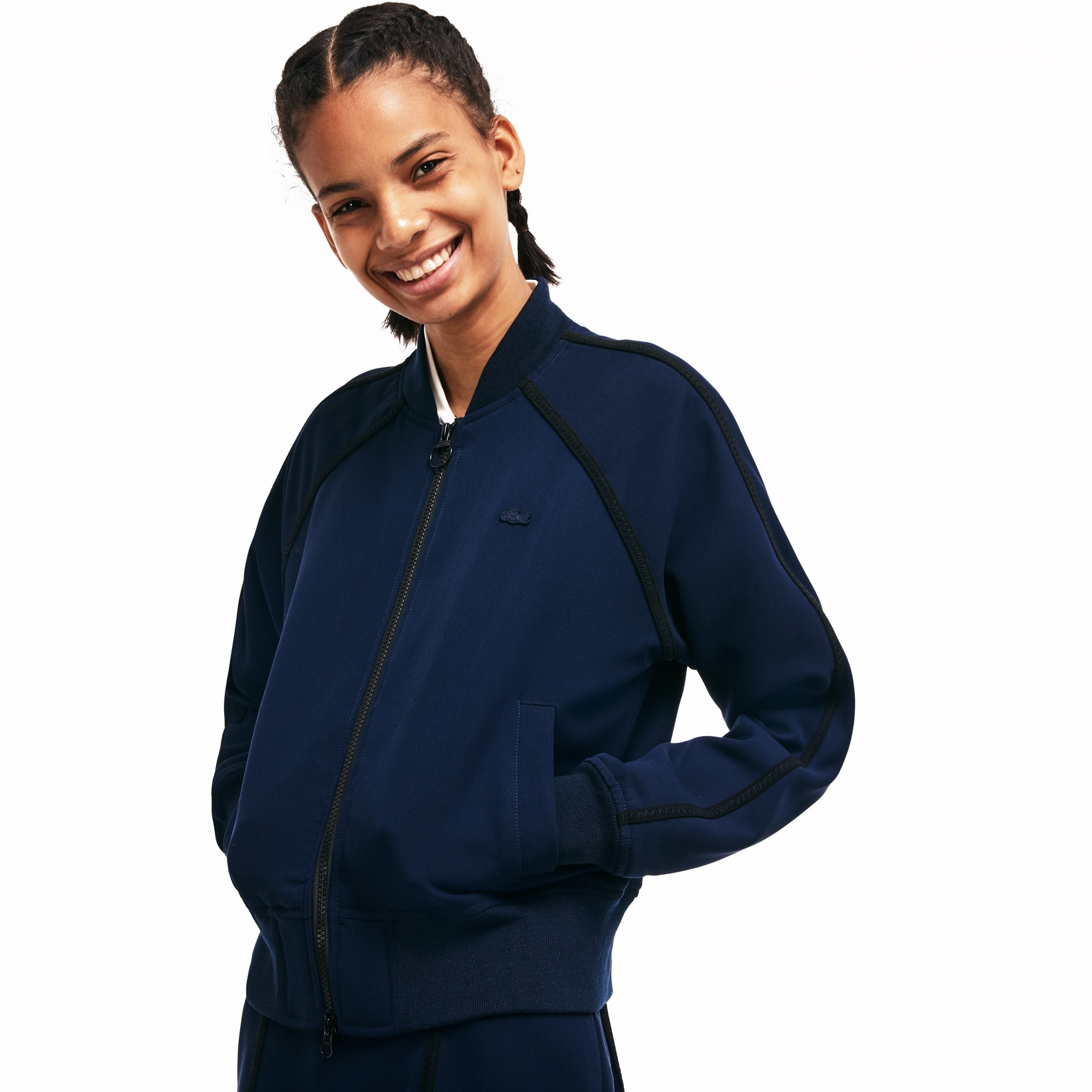 04f2dd447fd8 New. Women s LIVE Zip Bomber.  225.00. Women s SPORT Water-Resistant  Quilted Technical Golf Vest.  175.00