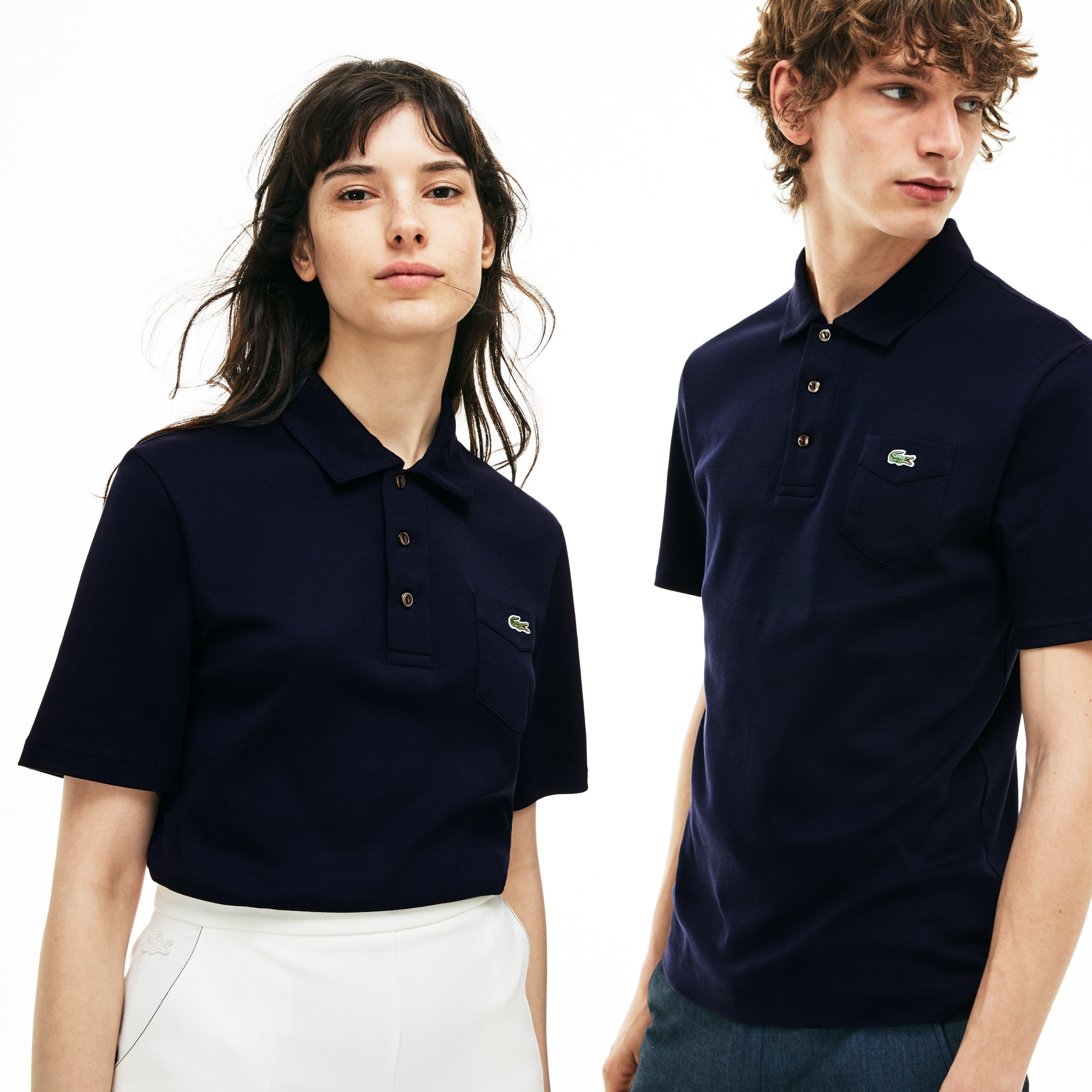 Unisex 85th Anniversary Limited Edition Polo