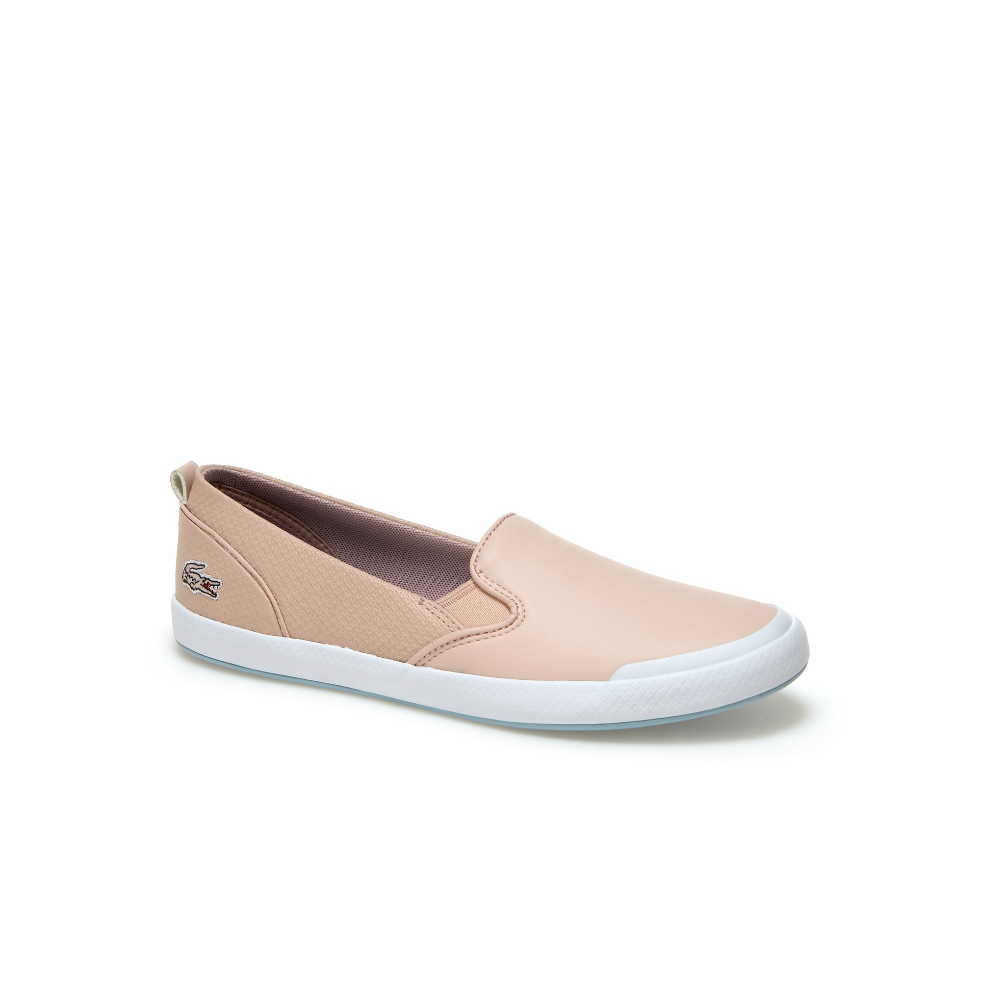 Women's Lancelle Slip On Leather Slip-ons
