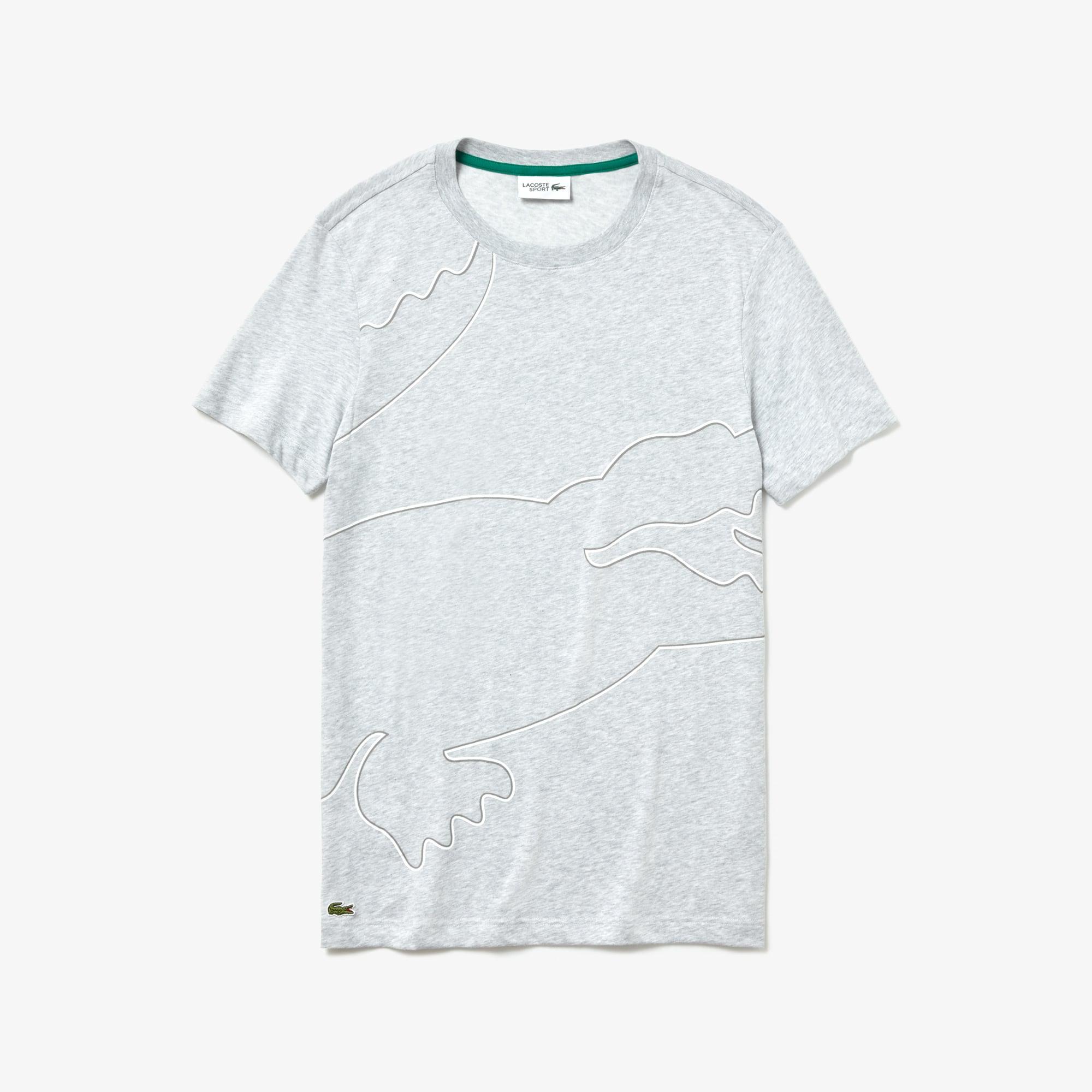 Men's SPORT Crew Neck Tech Jersey T-shirt