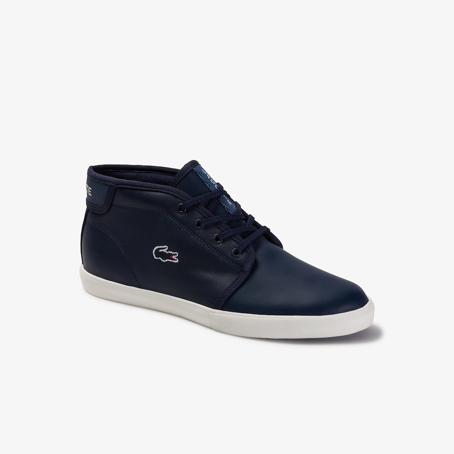 Men's Ampthill Leather Sneakers