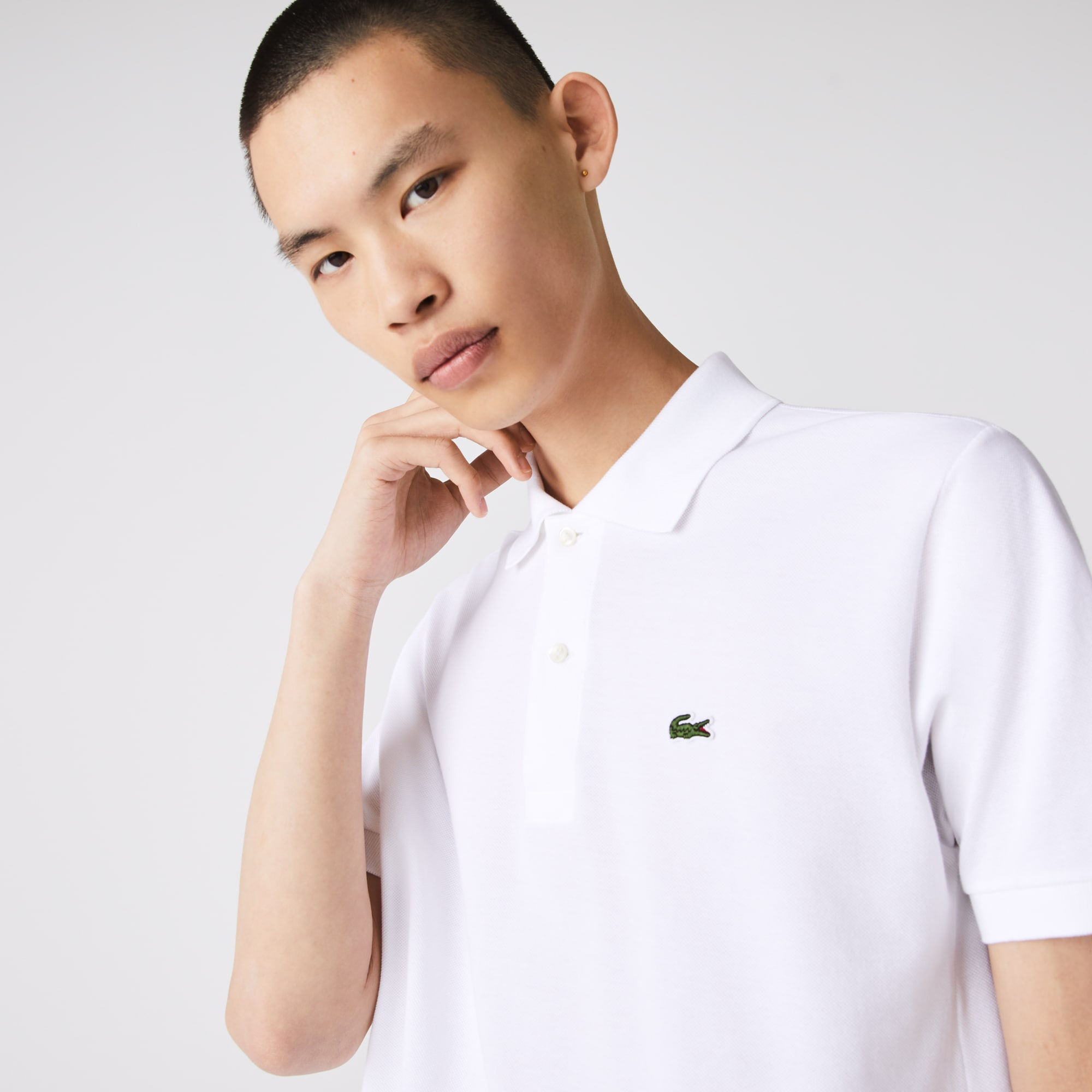 Men's Clothing | Lacoste Polos, Shirts, Pants and Sportswear