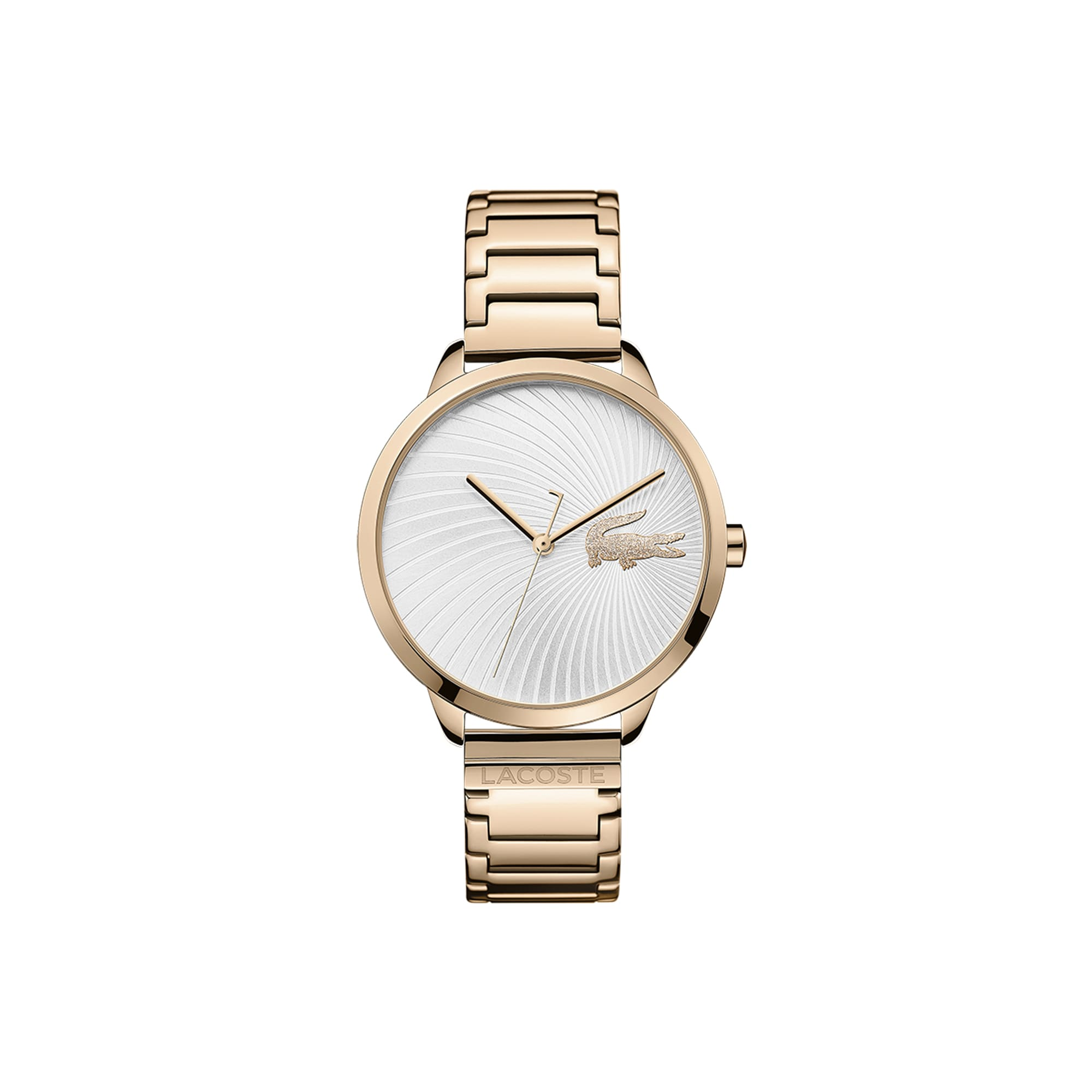 Women's Lexi Watch with Yellow Gold Bracelet