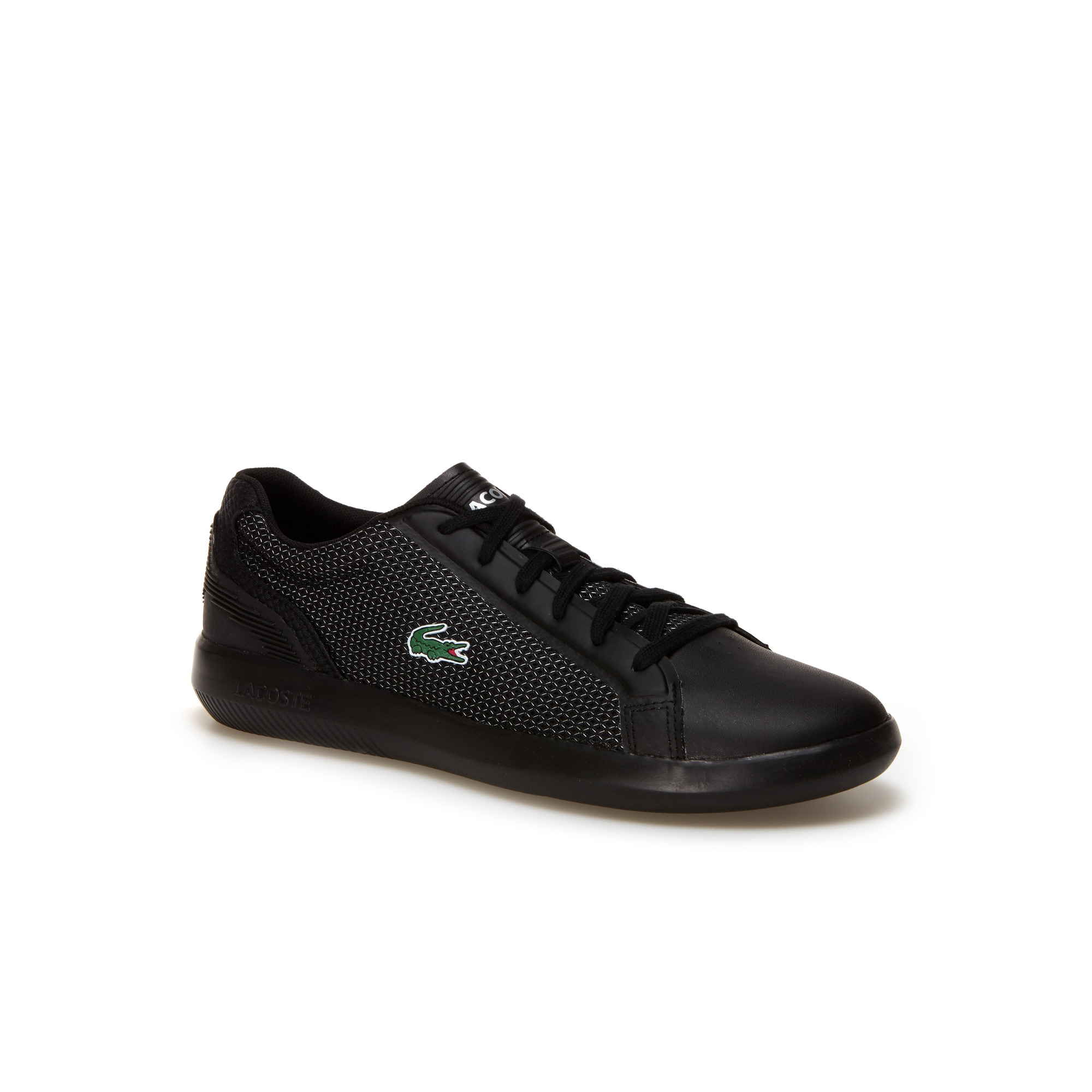 Men's Avantor Textile Trainers