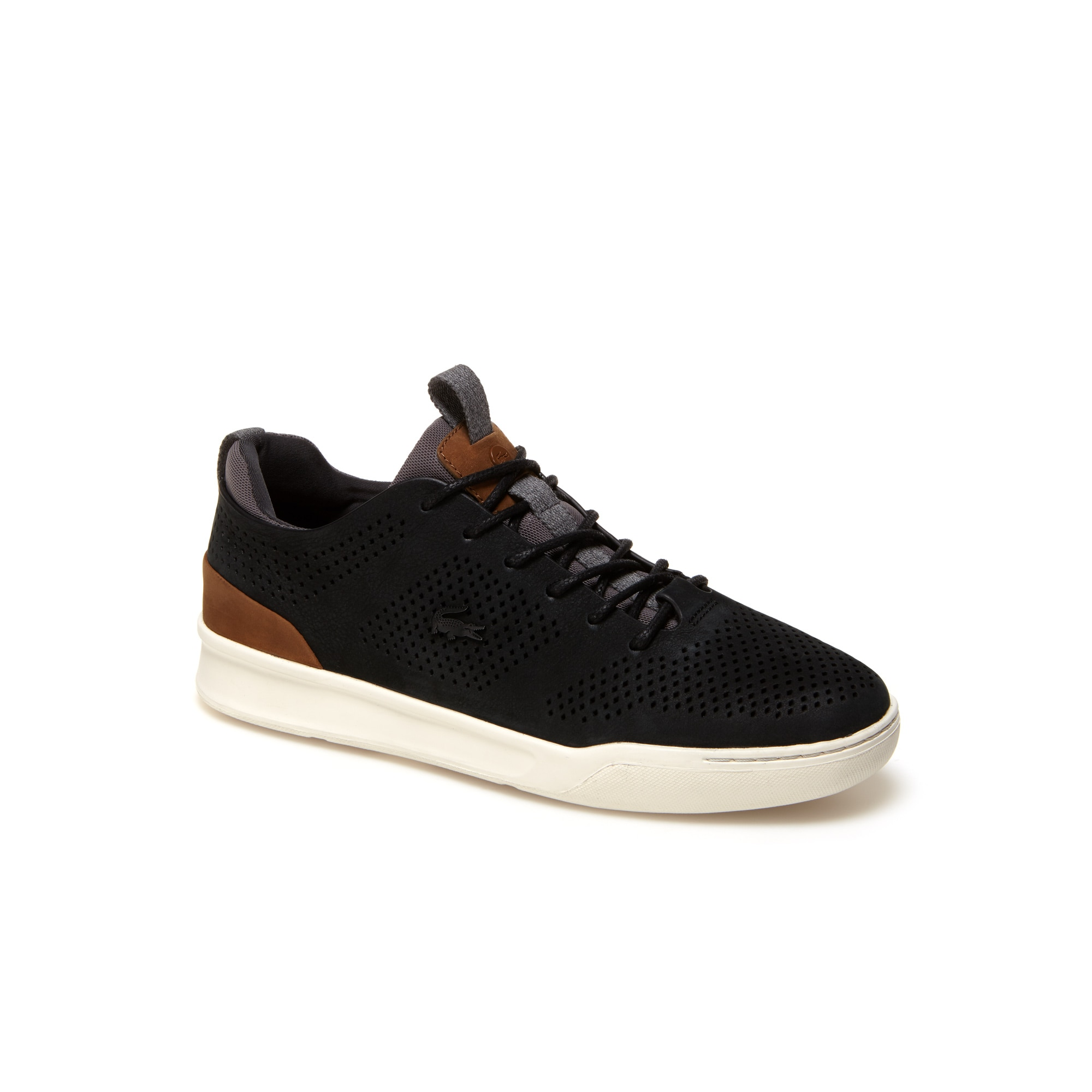 Men's Explorateur Craft Leather Trainers