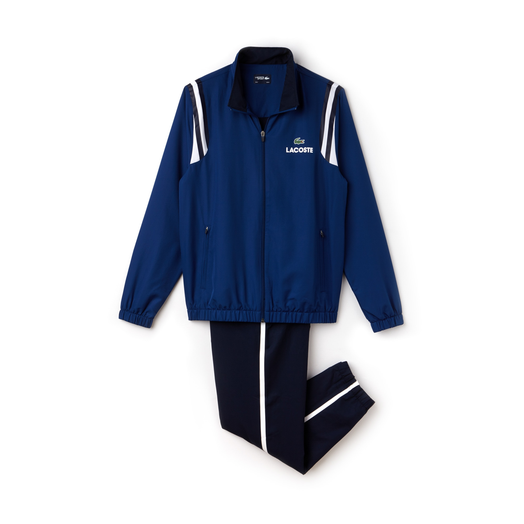 Men's SPORT Stretch Trackpants - Novak Djokovic Supporter Collection