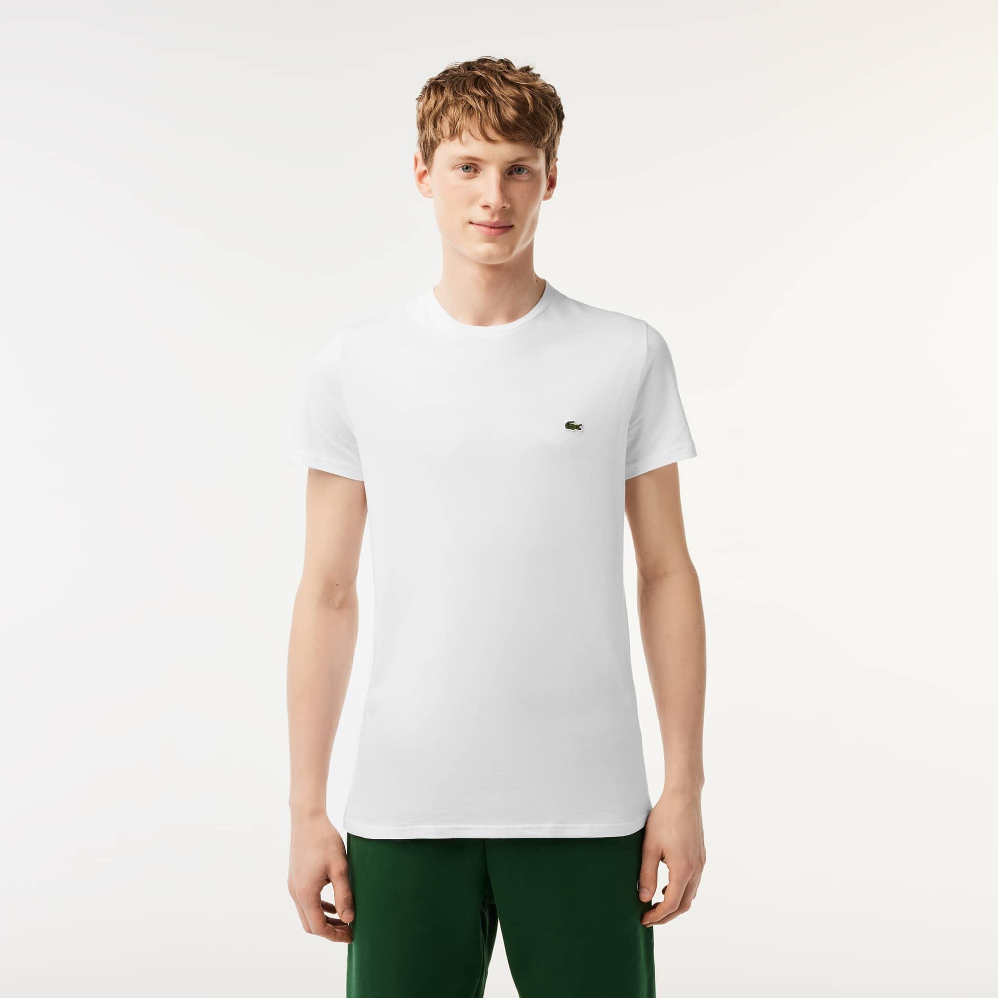 b736cbb3c Men's Clothing | Lacoste Polos, Shirts, Pants and Sportswear