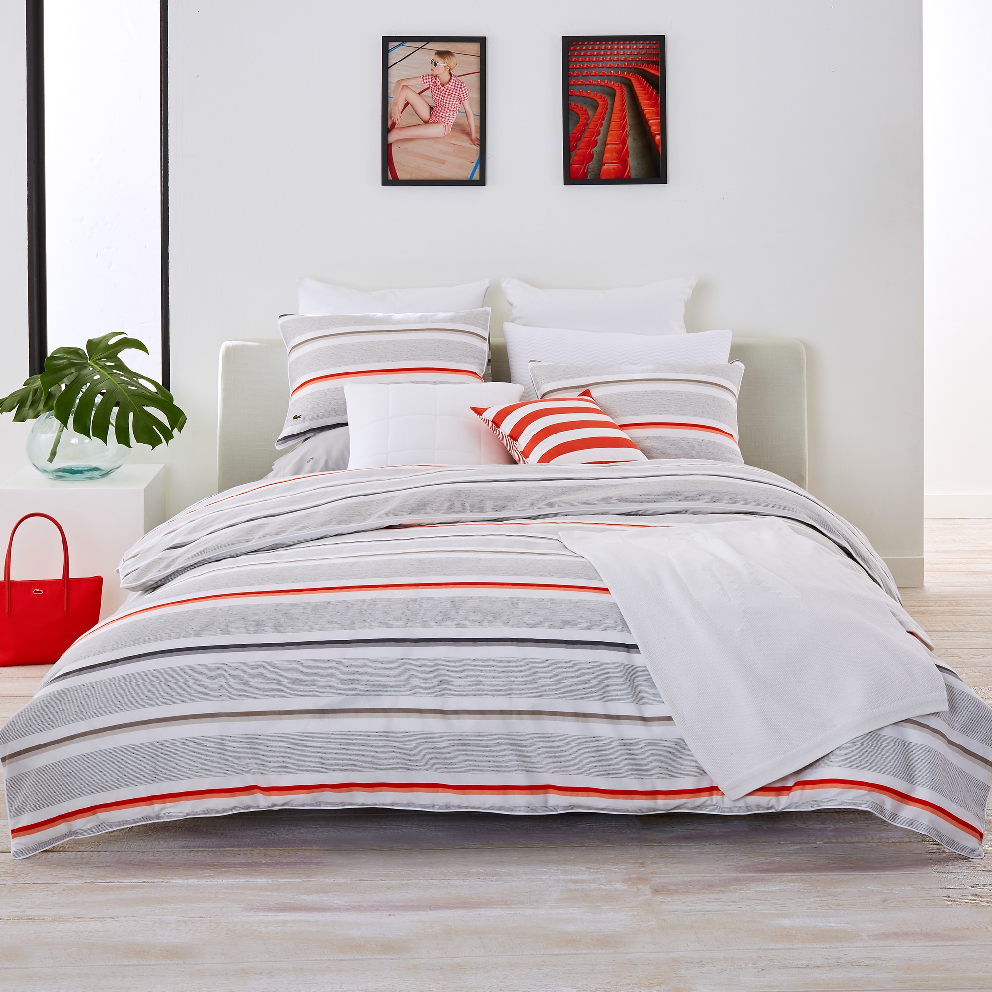 bedding and comforters | lacoste