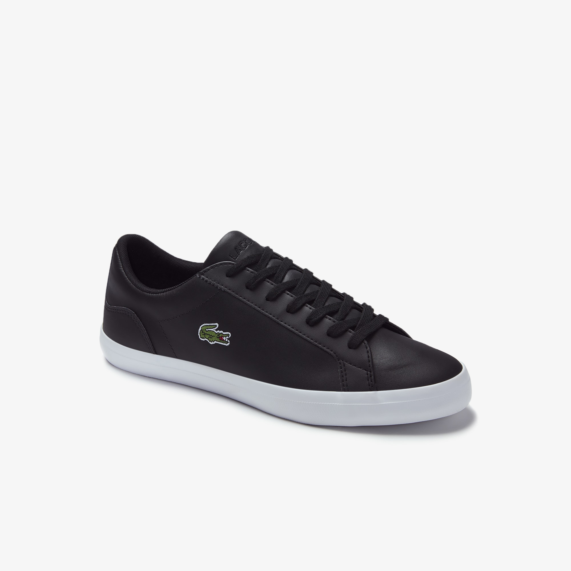 Men's Lerond Leather Sneakers