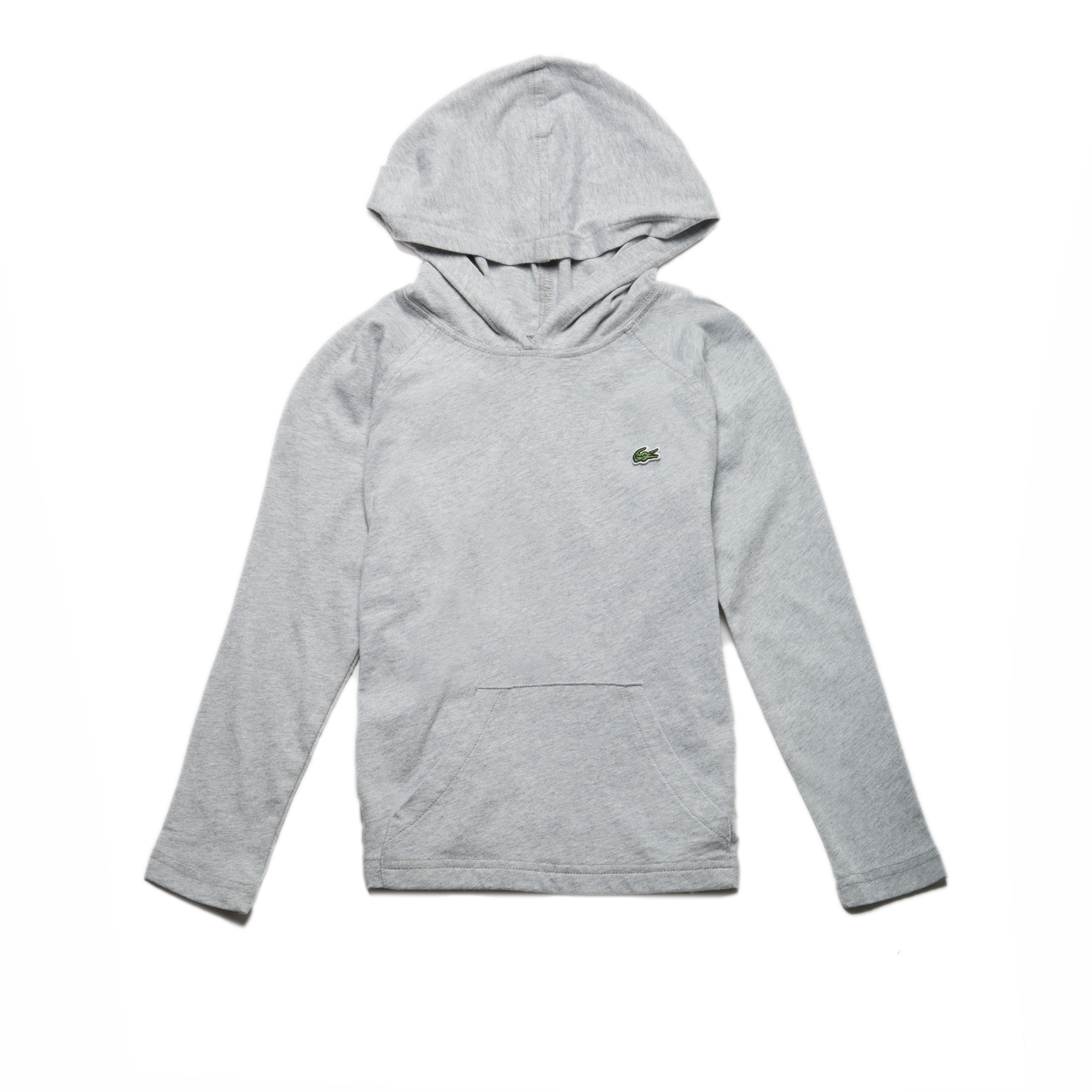 Boys' Hooded Jersey Sweatshirt