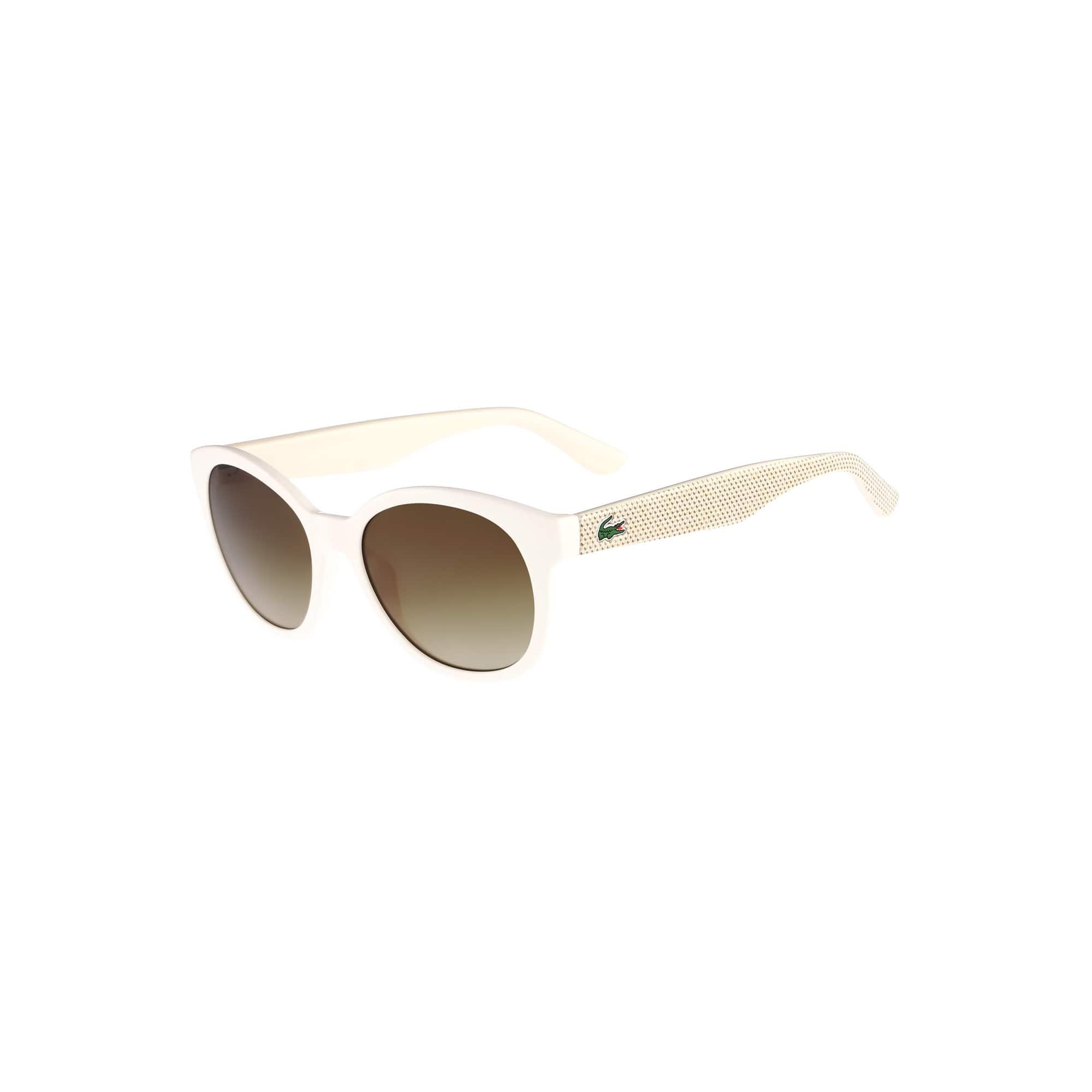 Pique Round Sunglasses