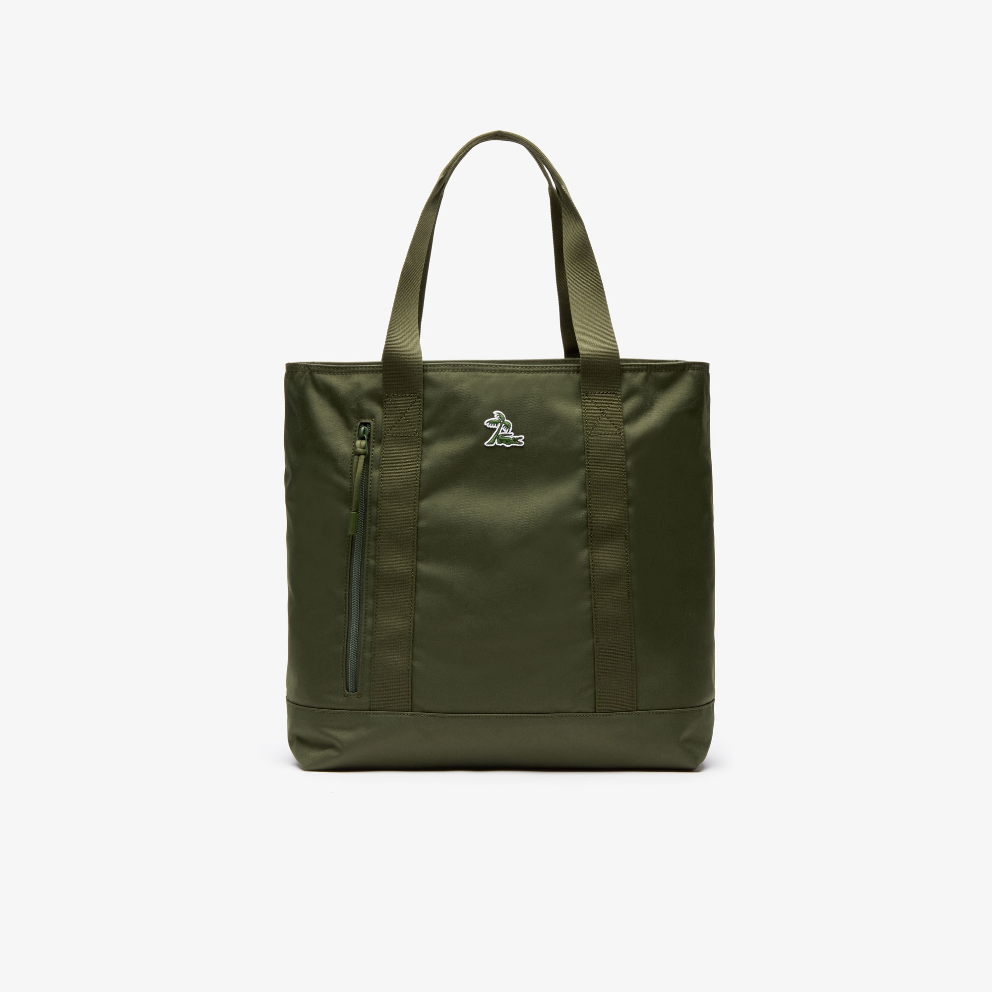 Men's Neocroc Vertical Canvas Tote Bag