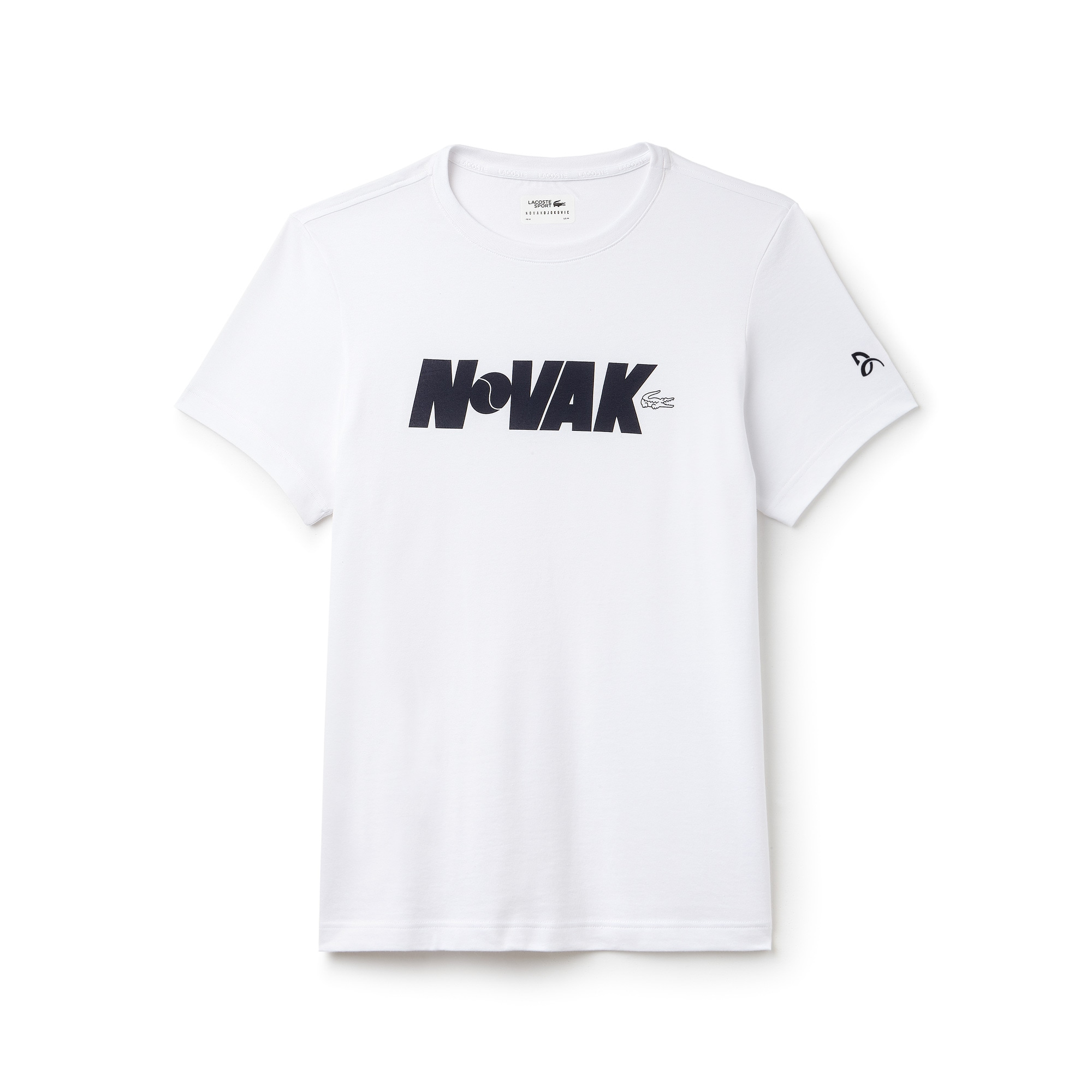 Men's SPORT Tech T-Shirt - Novak Djokovic Supporter Collection