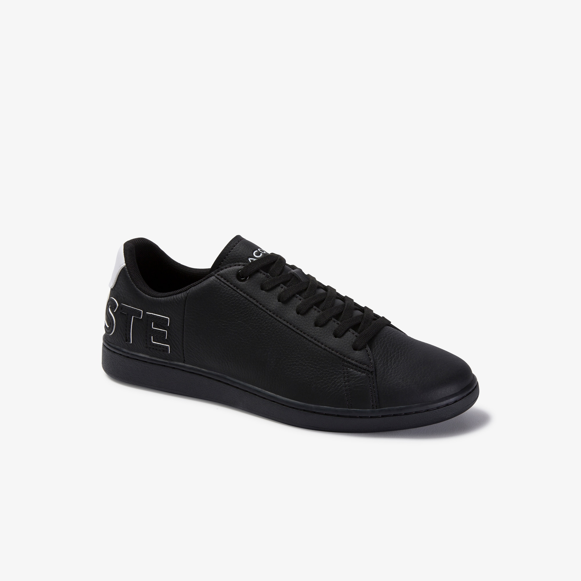 Men's Carnaby Evo color-pop Leather Sneakers