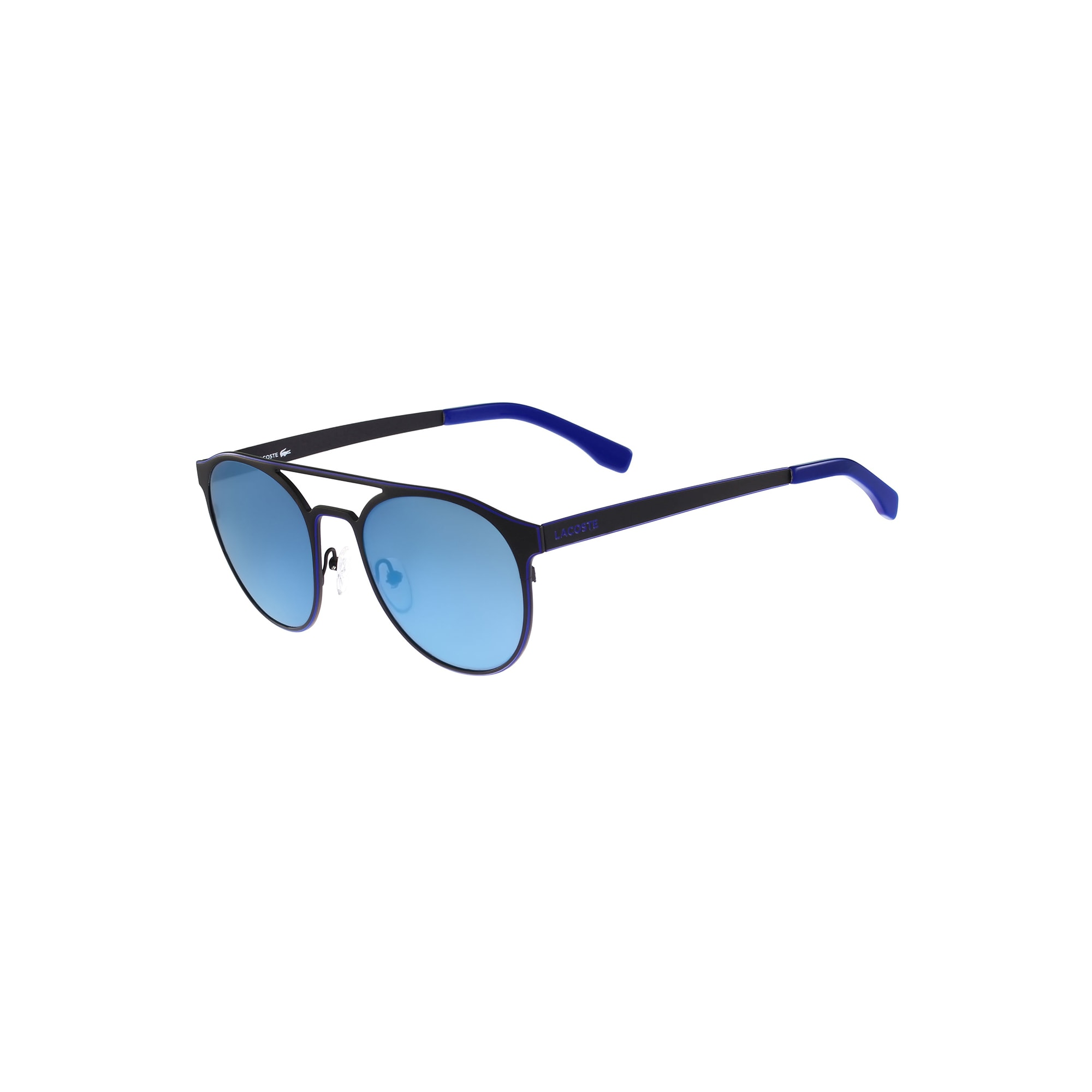 Unisex Double Bridge Sunglasses