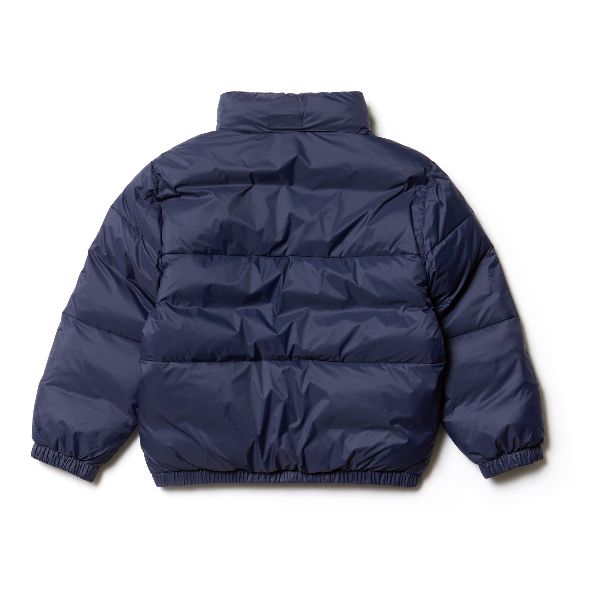 5b99a7a6af8a Boys  Invisible Hood Quilted Jacket