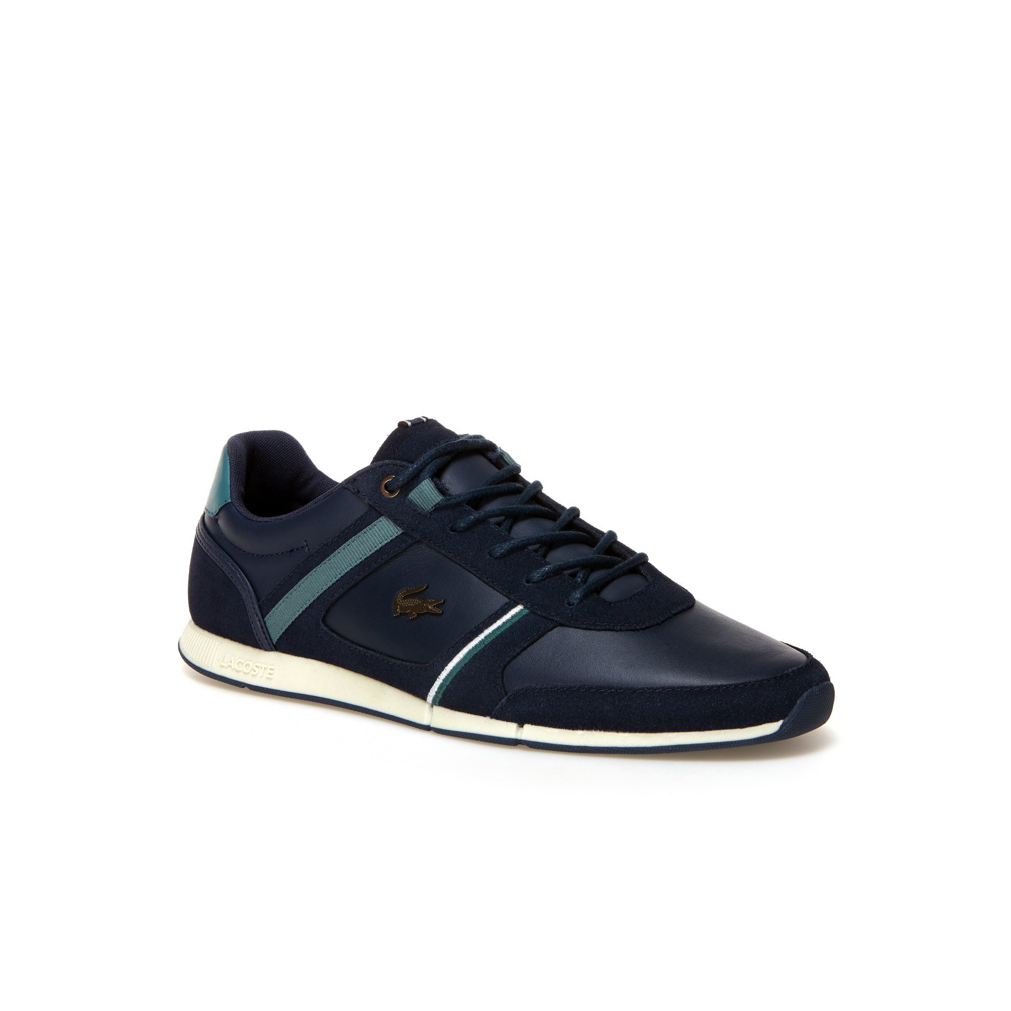 Men's Menerva Leather Sneakers