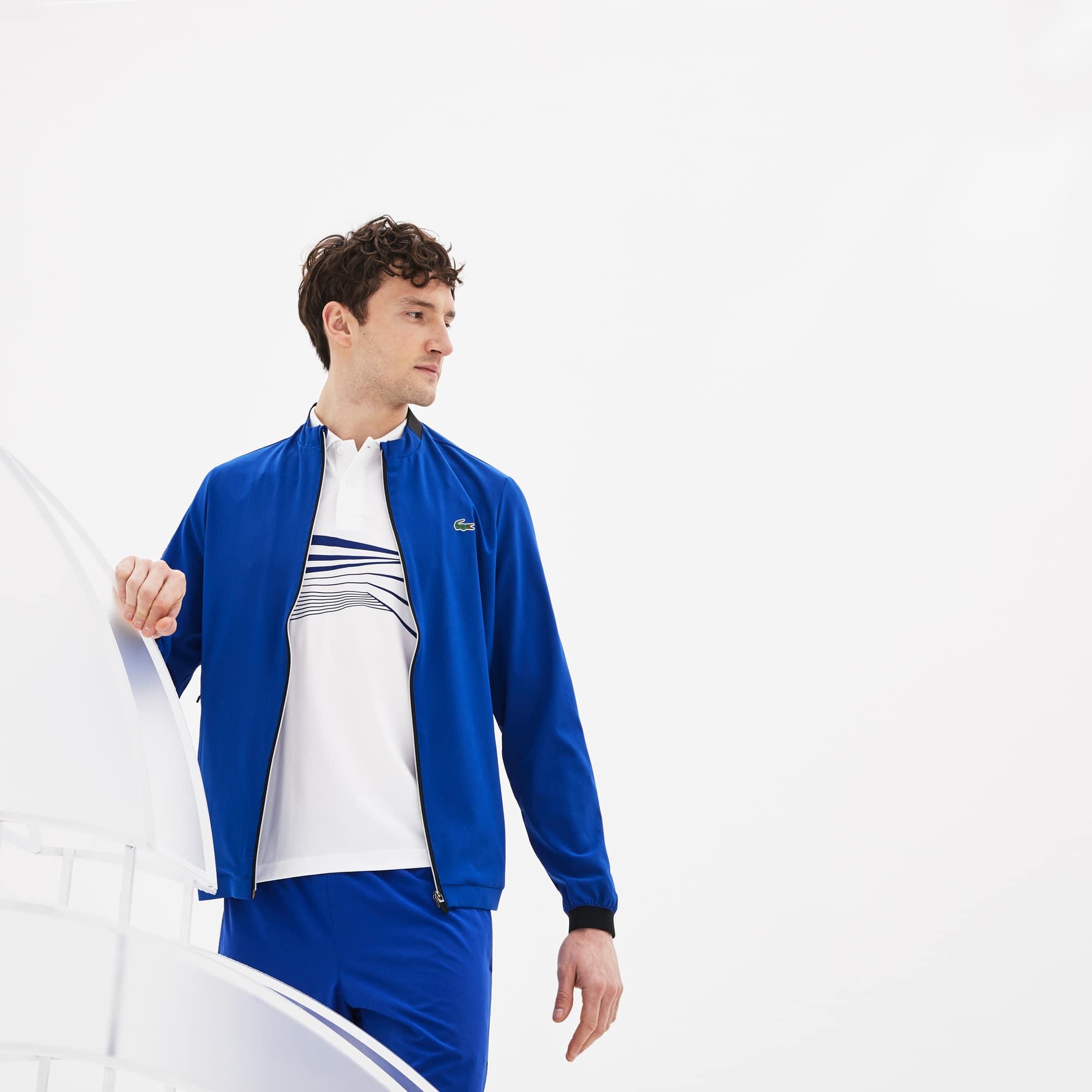Men's SPORT Novak Djokovic Collection Ultra Light Technical Jacket
