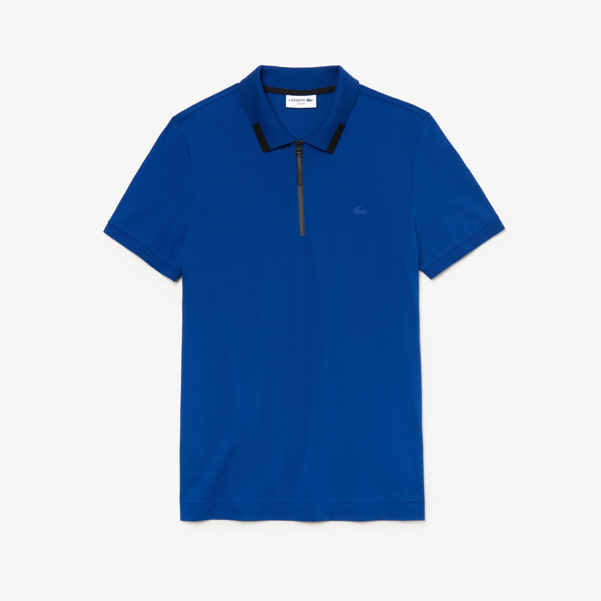 Men's Lacoste Motion Cotton Piqué Polo