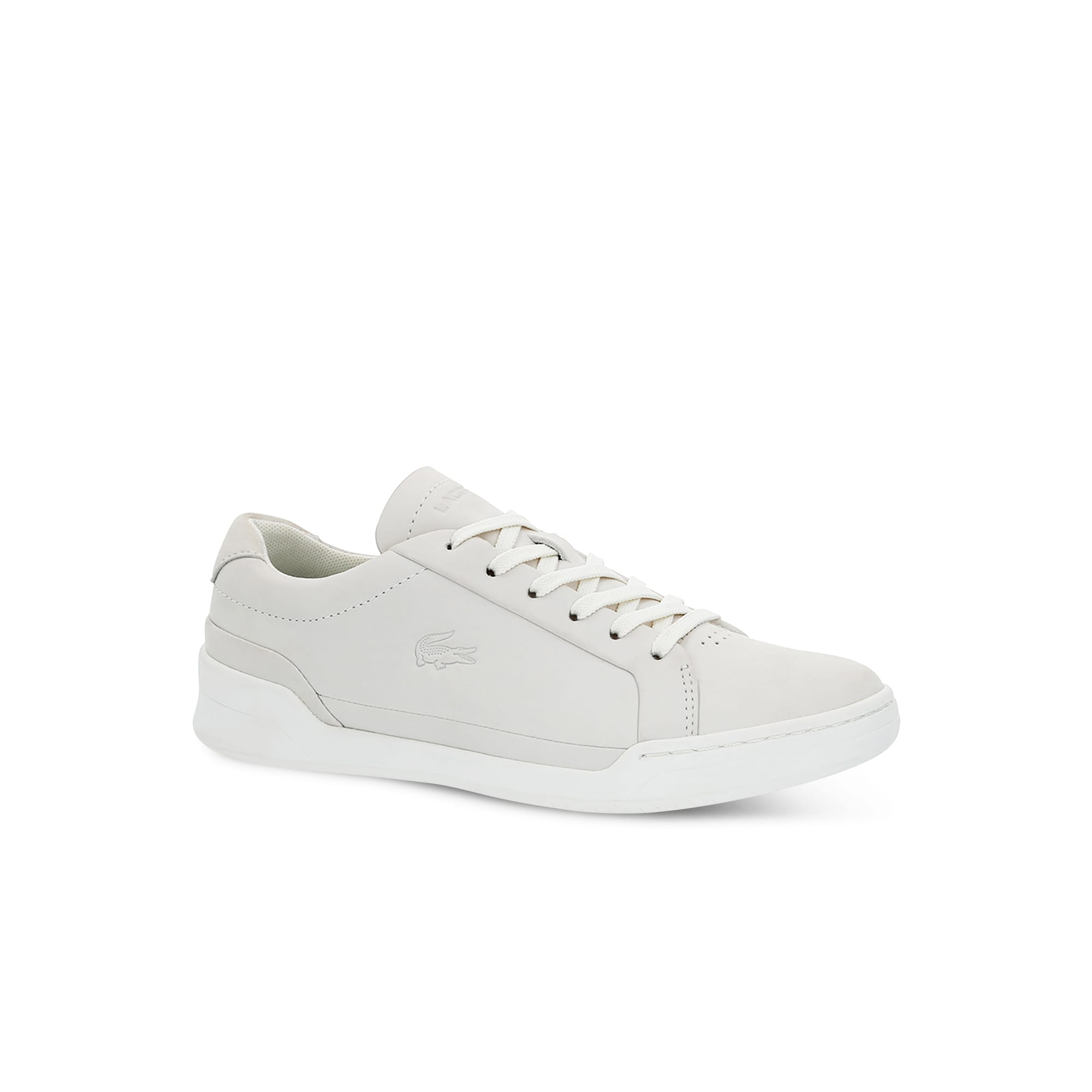 24dc463516a66 Women s Challenge Nubuck Leather Sneakers