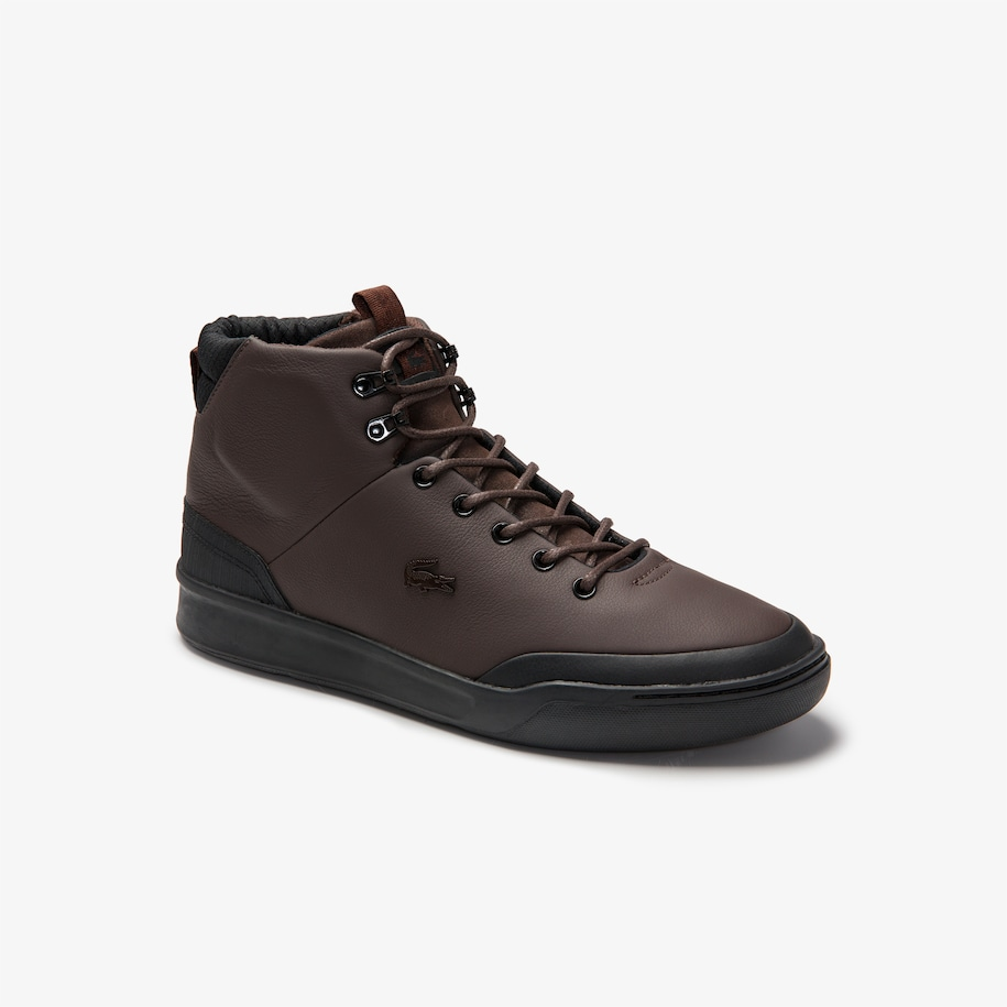 Men's Explorateur Classic Leather Chukkas
