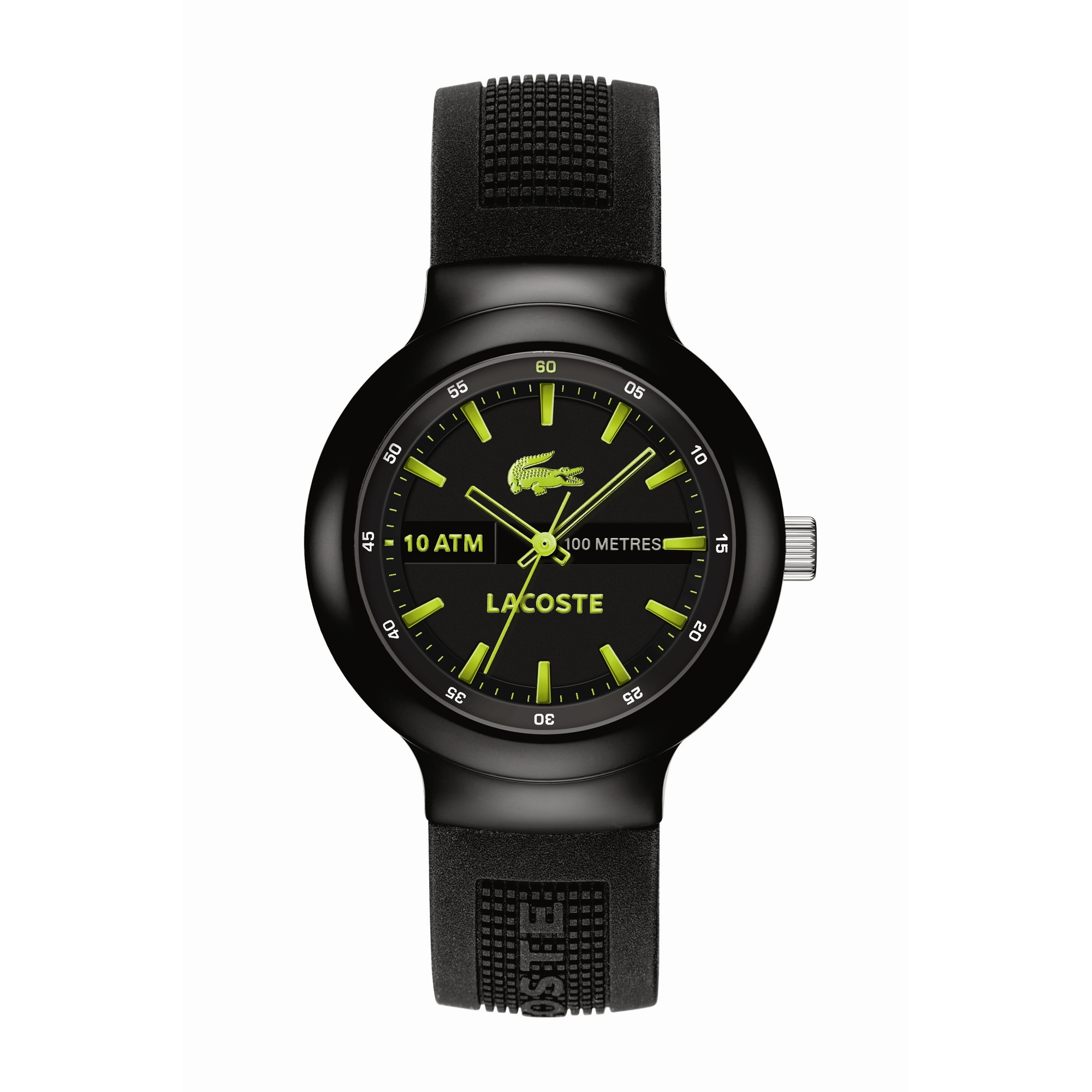 Borneo Watch