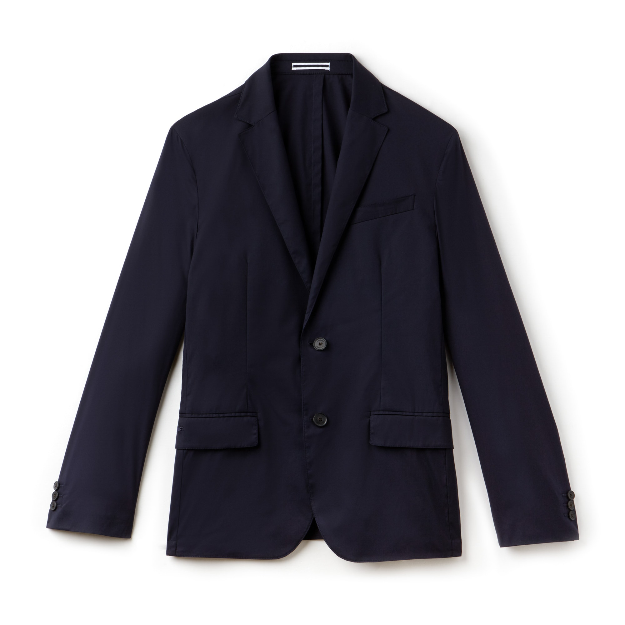 Men's MOTION Stretch Poplin Blazer