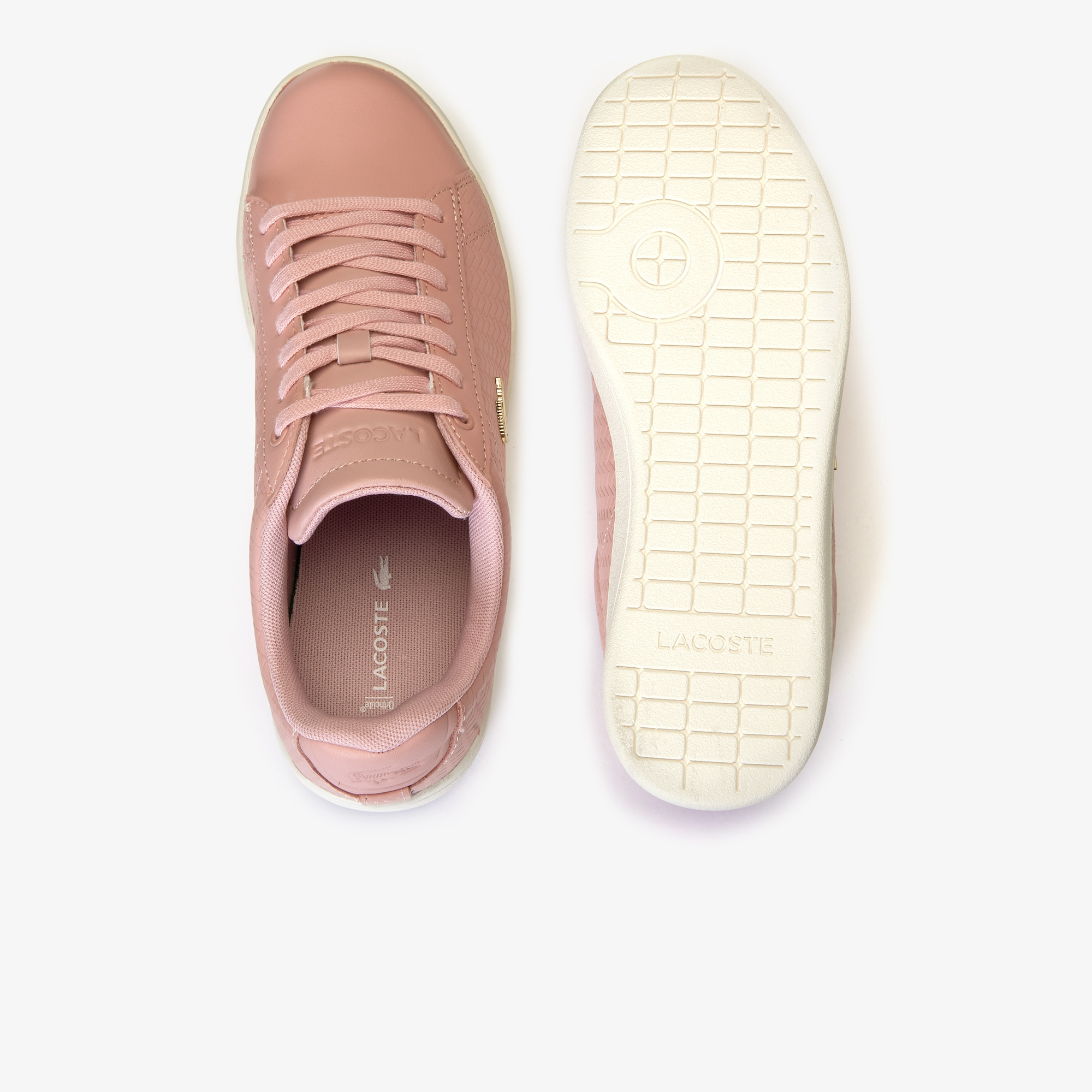 Women's Carnaby Evo Textured Leather Sneakers