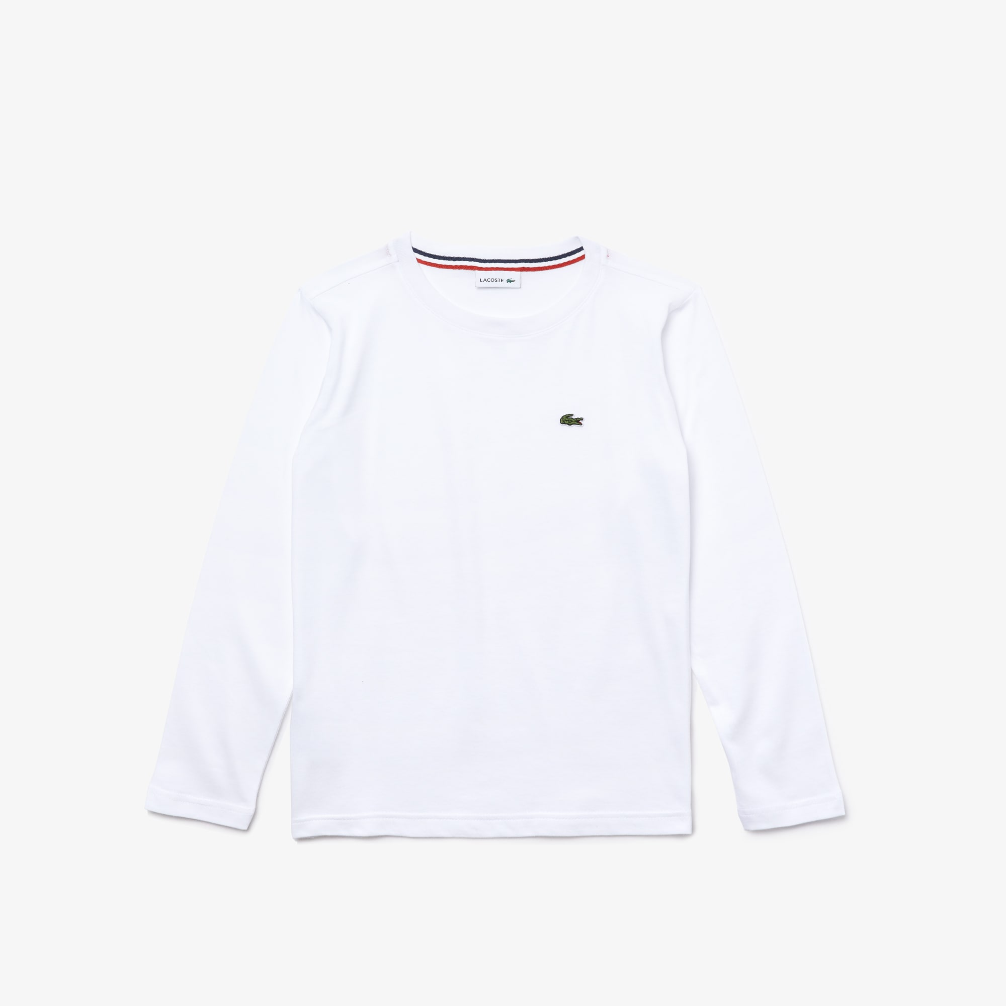 Boys' Crew Neck T-Shirt