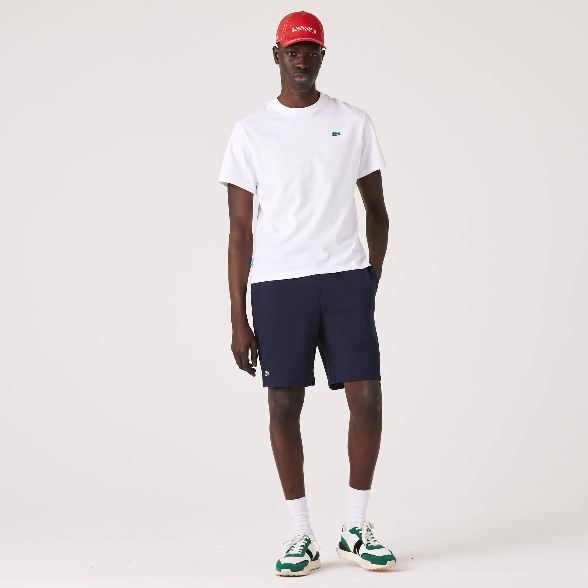 Men's SPORT Tennis Fleece Shorts