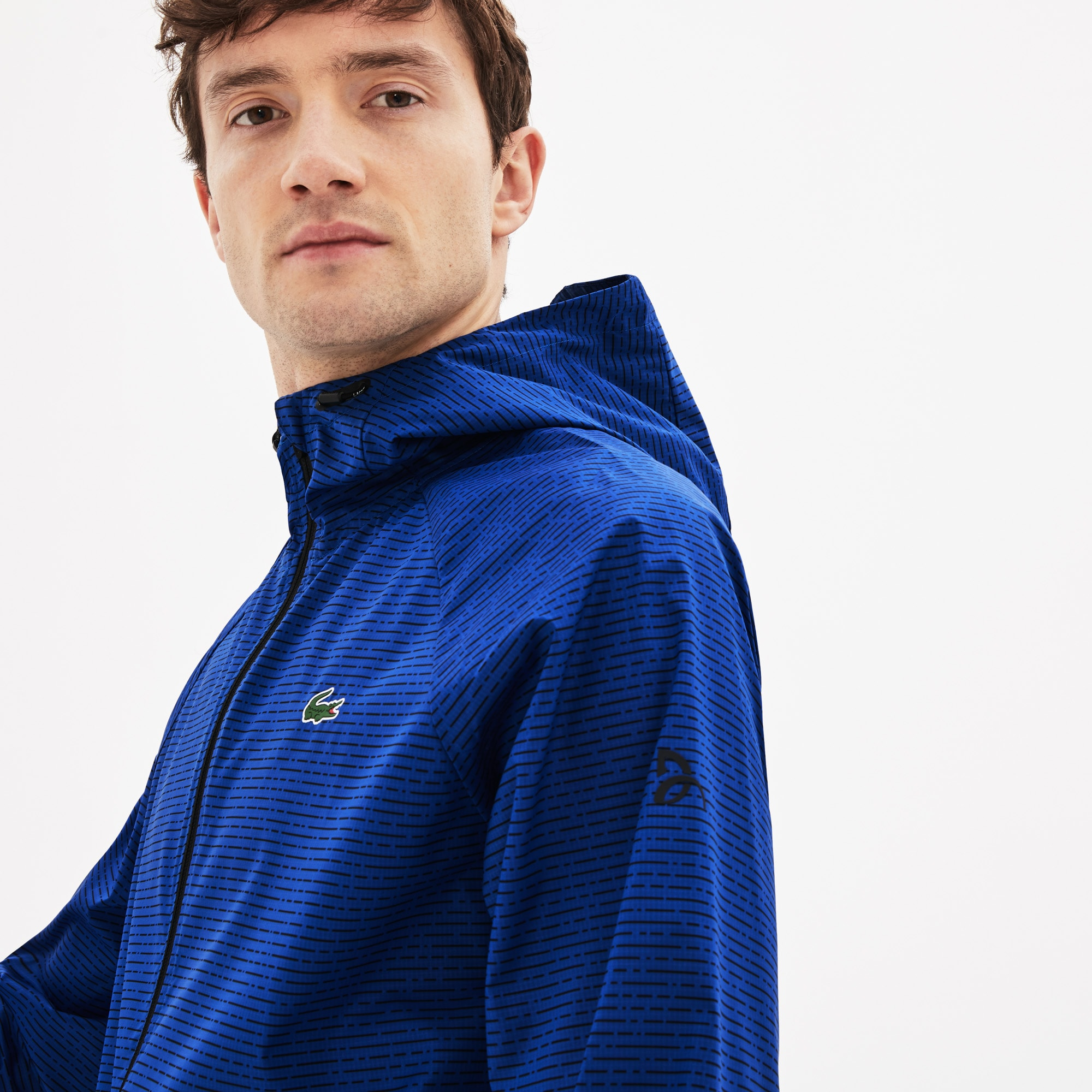 709982a0f0 Men's Jackets and Coats | Lacoste Outerwear | LACOSTE