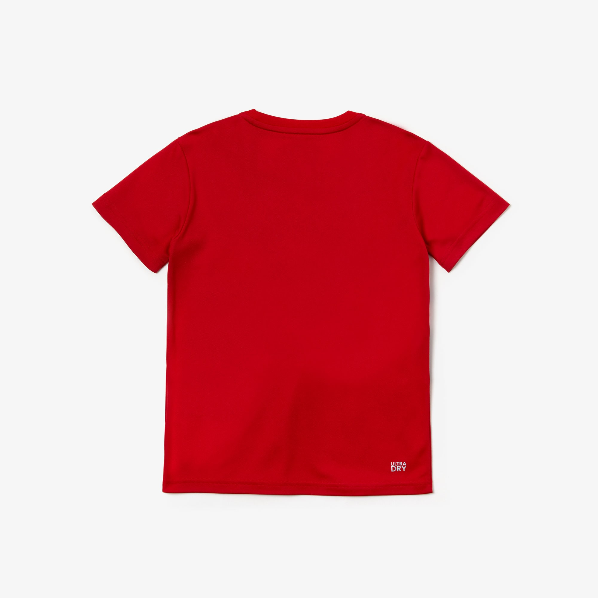 Boys' SPORT Color-Block Piqué T-shirt