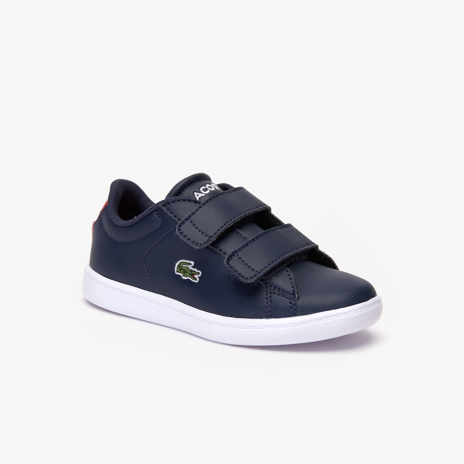 Kids' Carnaby Evo Easy Strap Sneakers