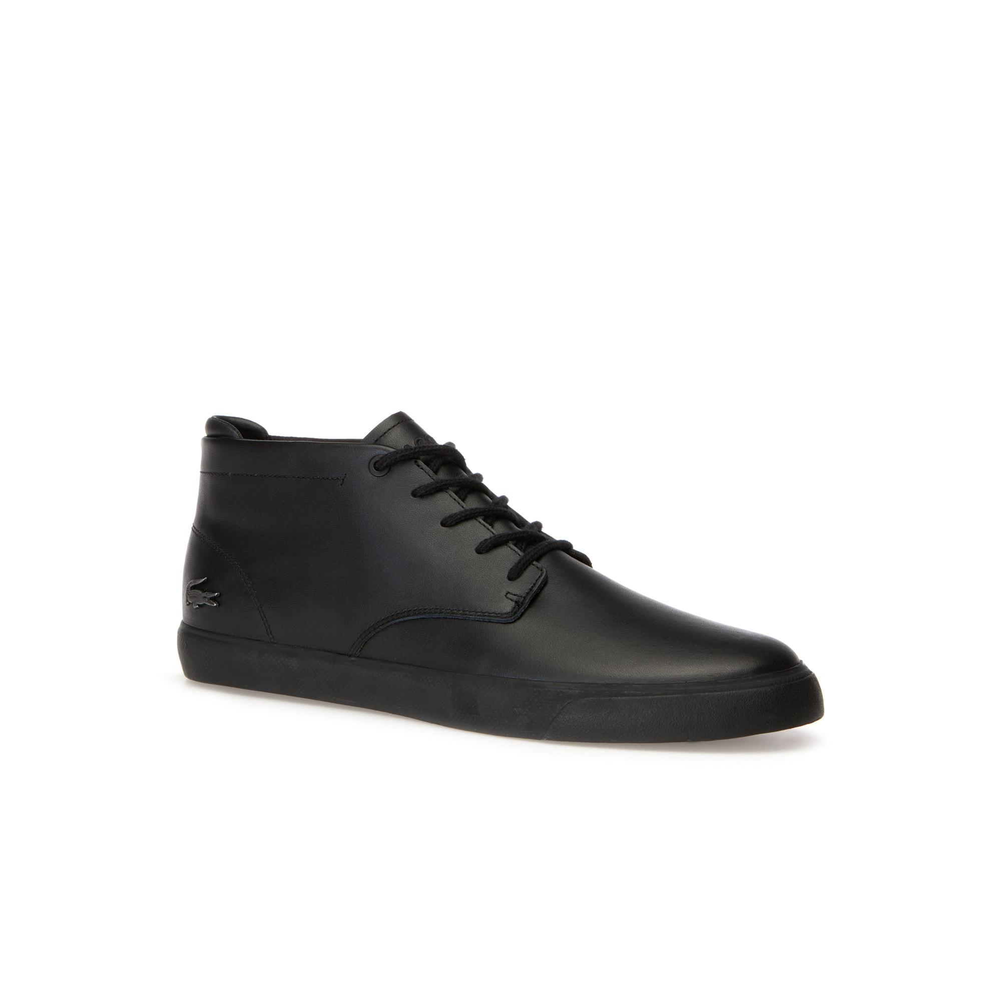 Men's Espere Chukka Leather Sneakers