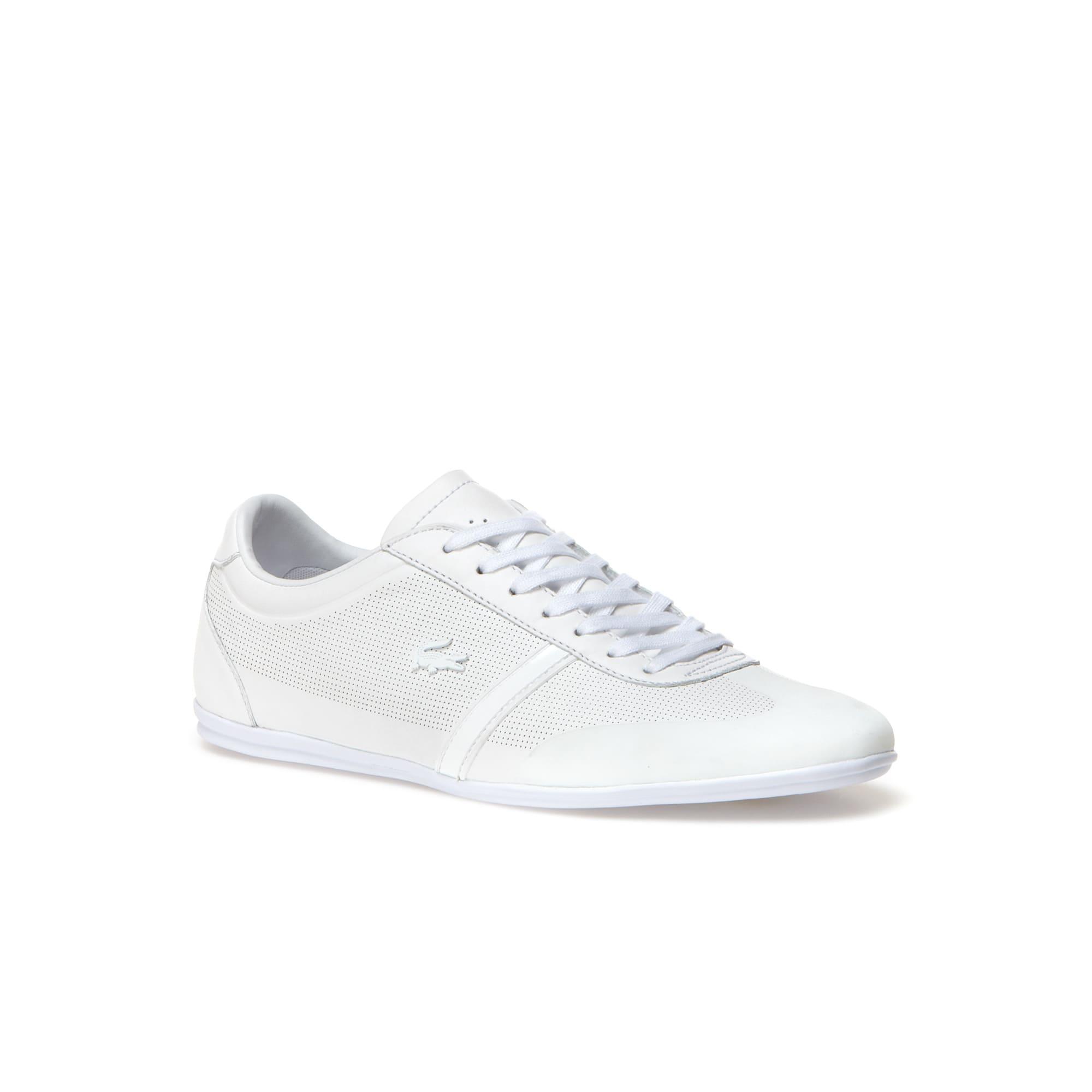 Men's Mokara Low-Rise Leather Sneakers