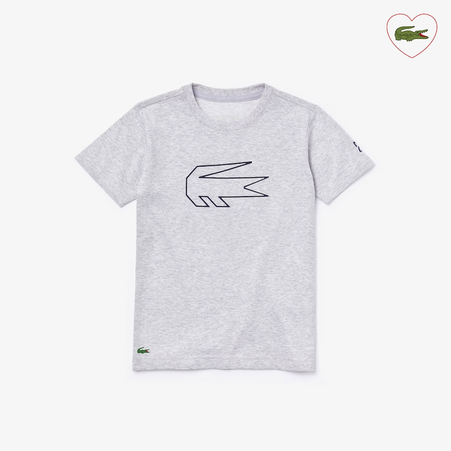 Boys' SPORT Novak Djokovic Ultra Dry Graphic Tee