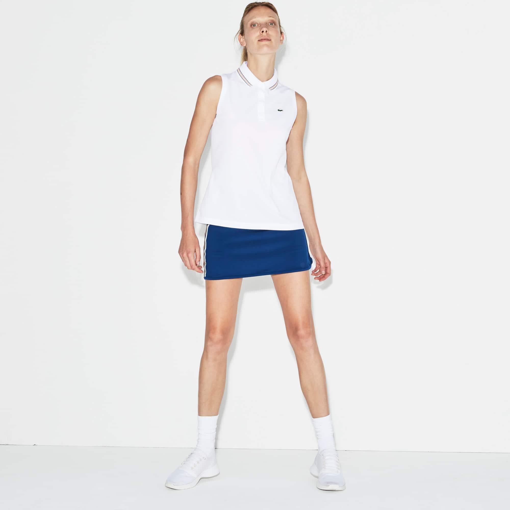 Women's SPORT Tech Piqué Tennis Polo