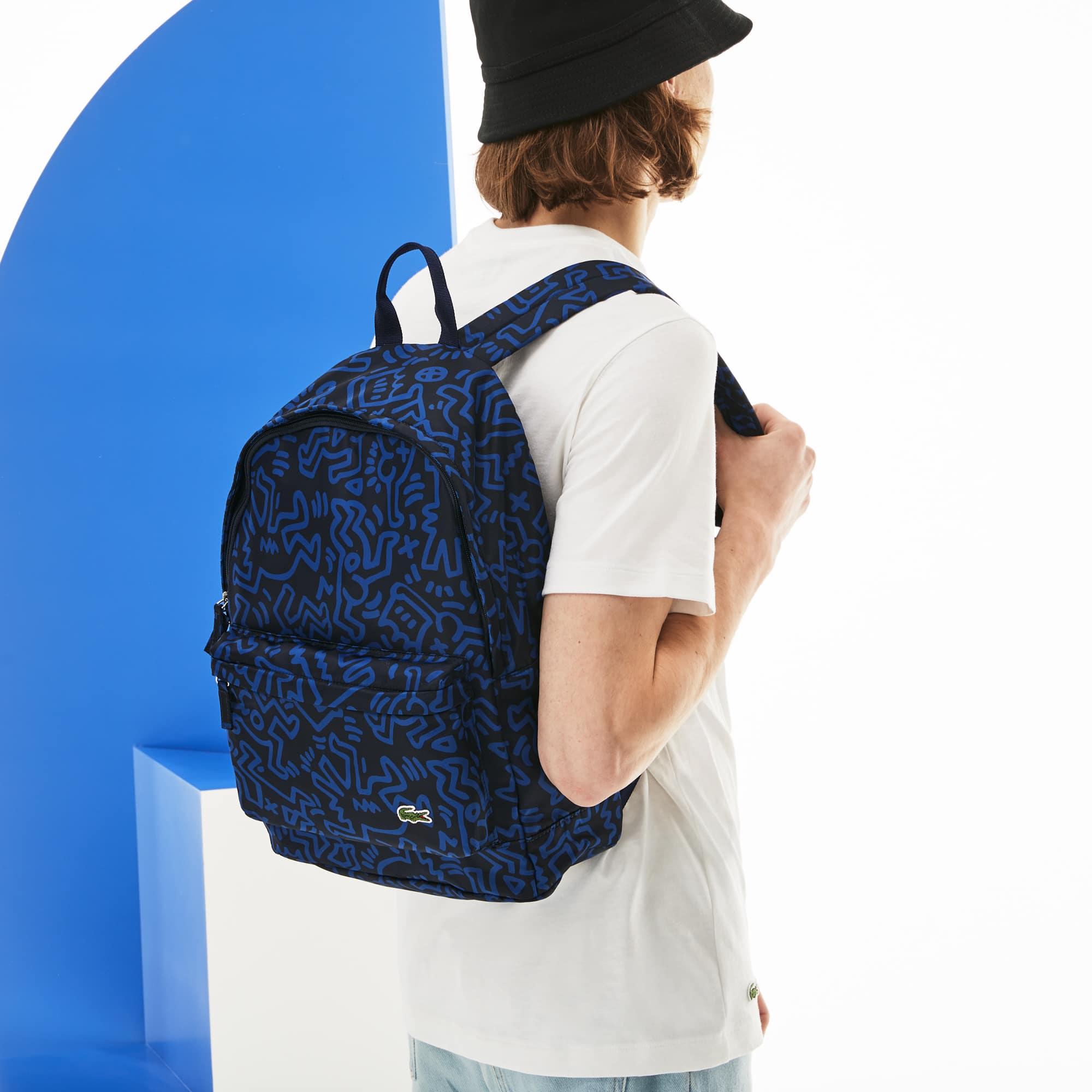 ddacef8abe4 Lacoste x Keith Haring