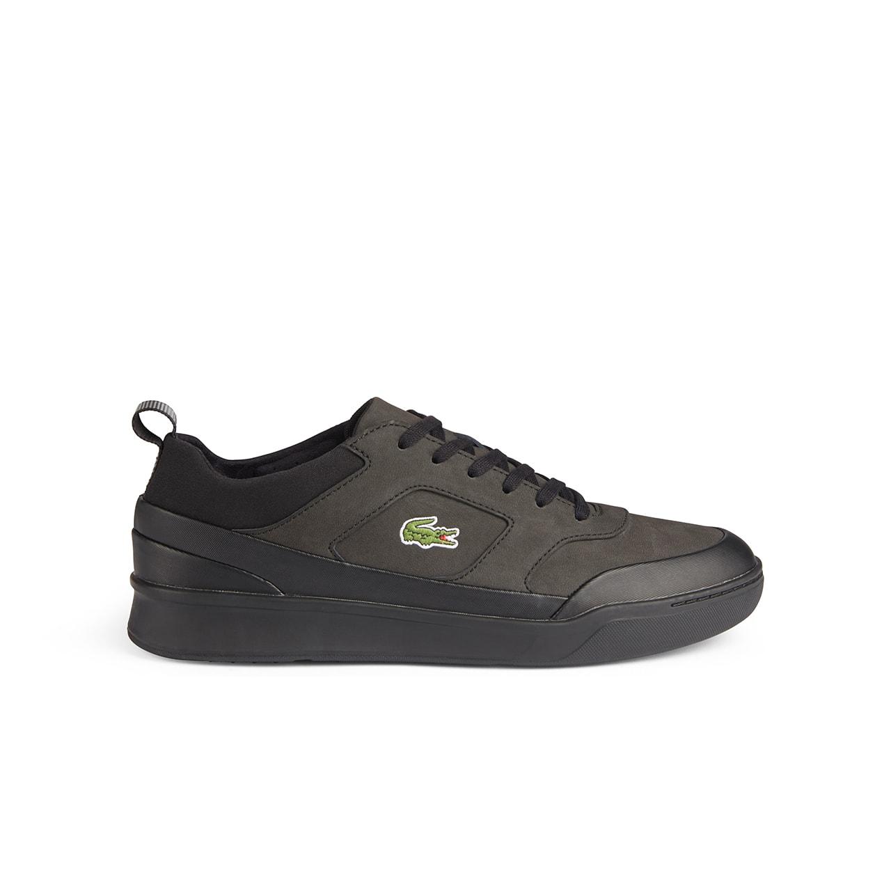 Men's Explorateur Sport Leather Sneakers