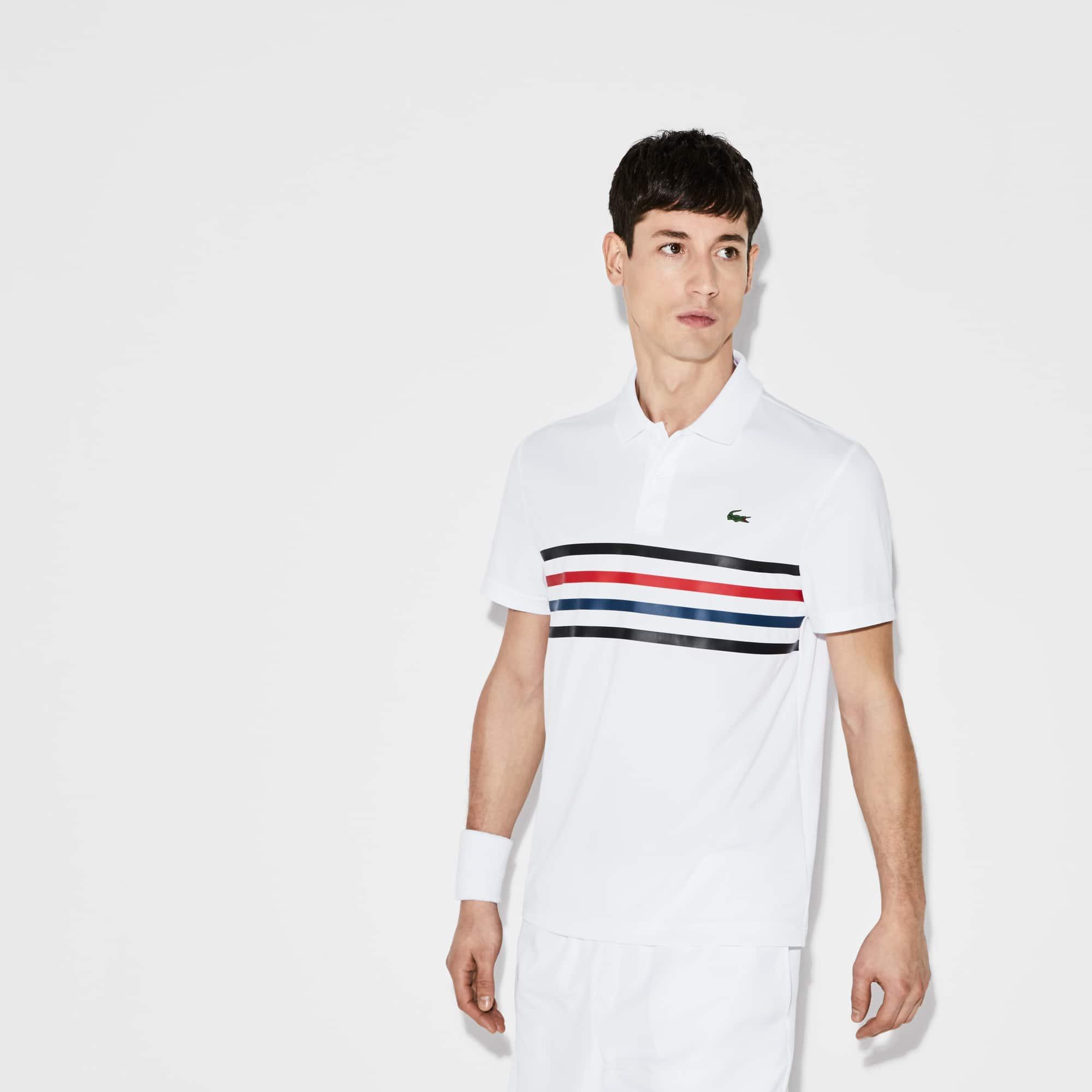 Men's SPORT Piqué Tennis Polo