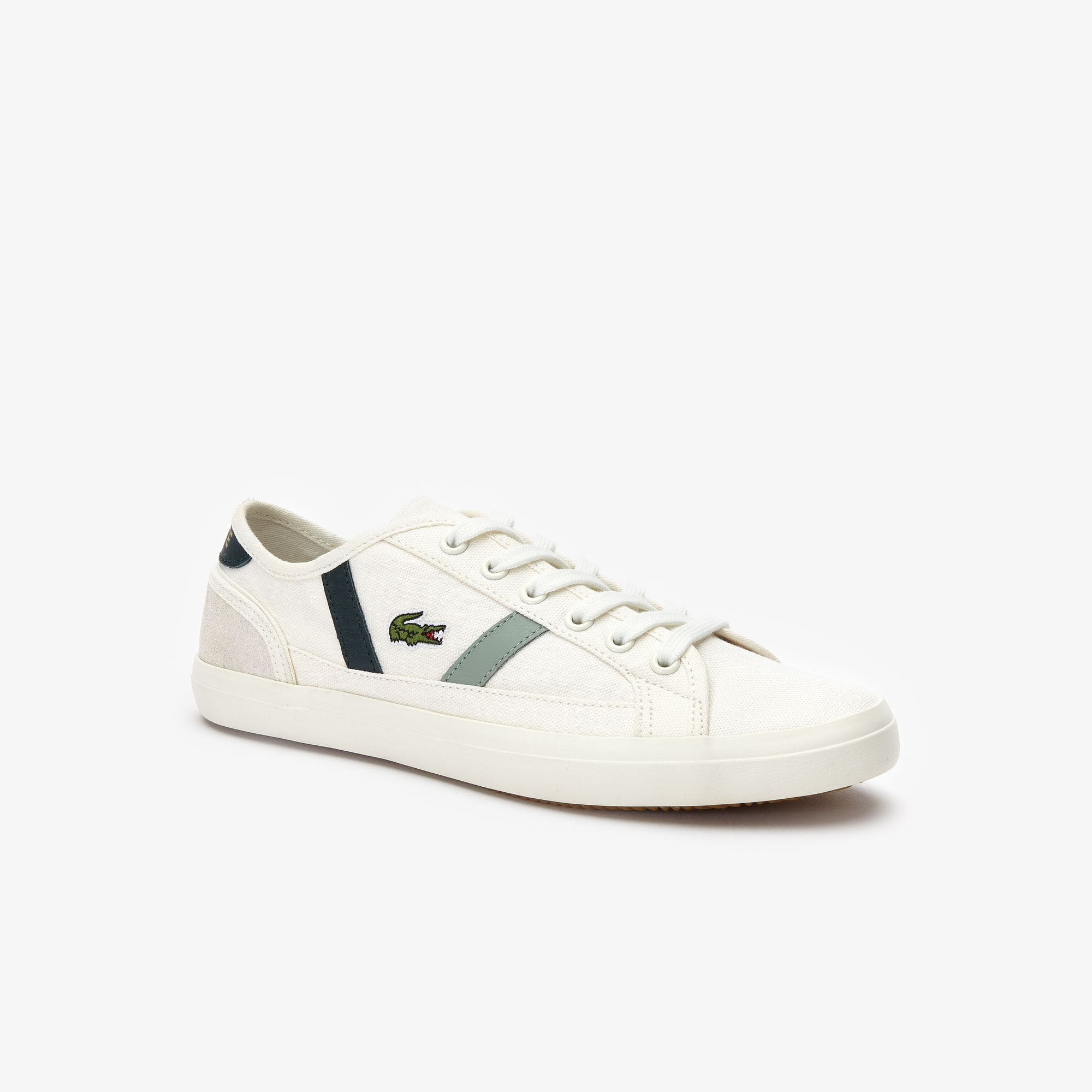 Women's Sideline Canvas and Leather